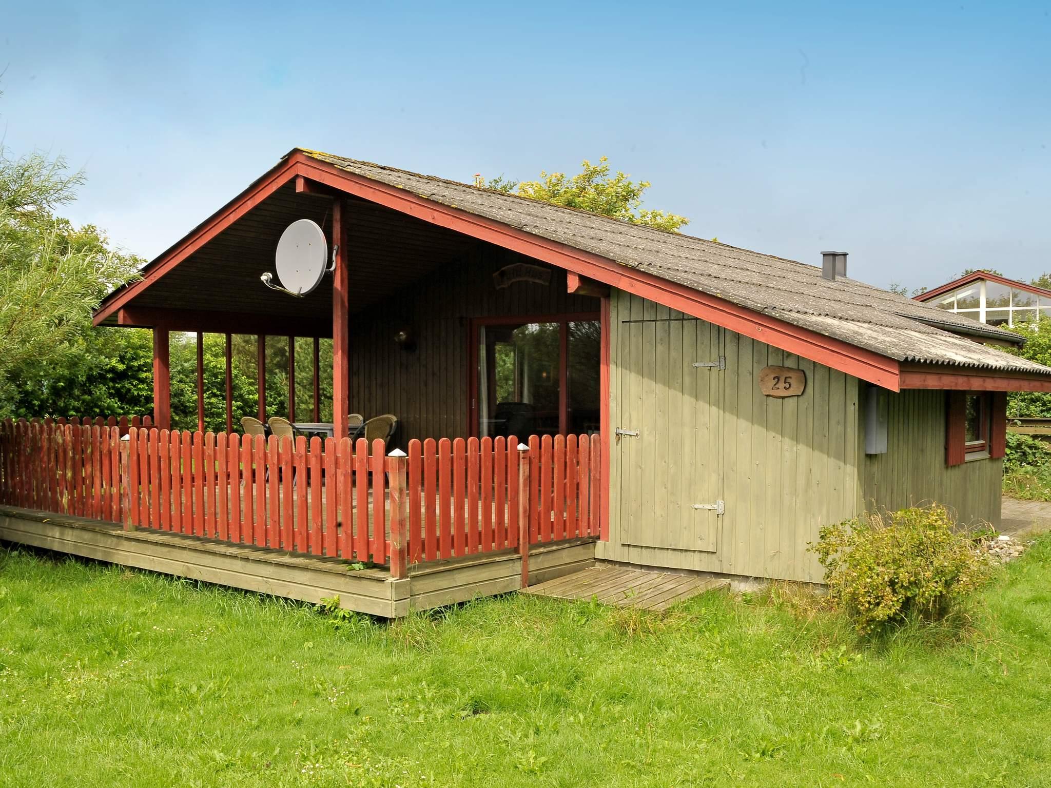 Ferienhaus Toftum Bjerge (82790), Struer, , Limfjord, Dänemark, Bild 1