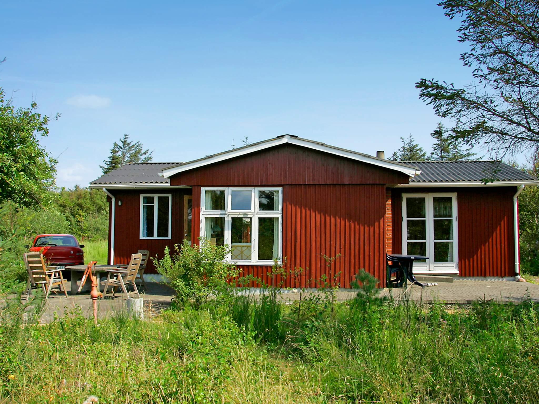 Ferienhaus Helligsø Drag (82897), Heltborg, , Limfjord, Dänemark, Bild 11