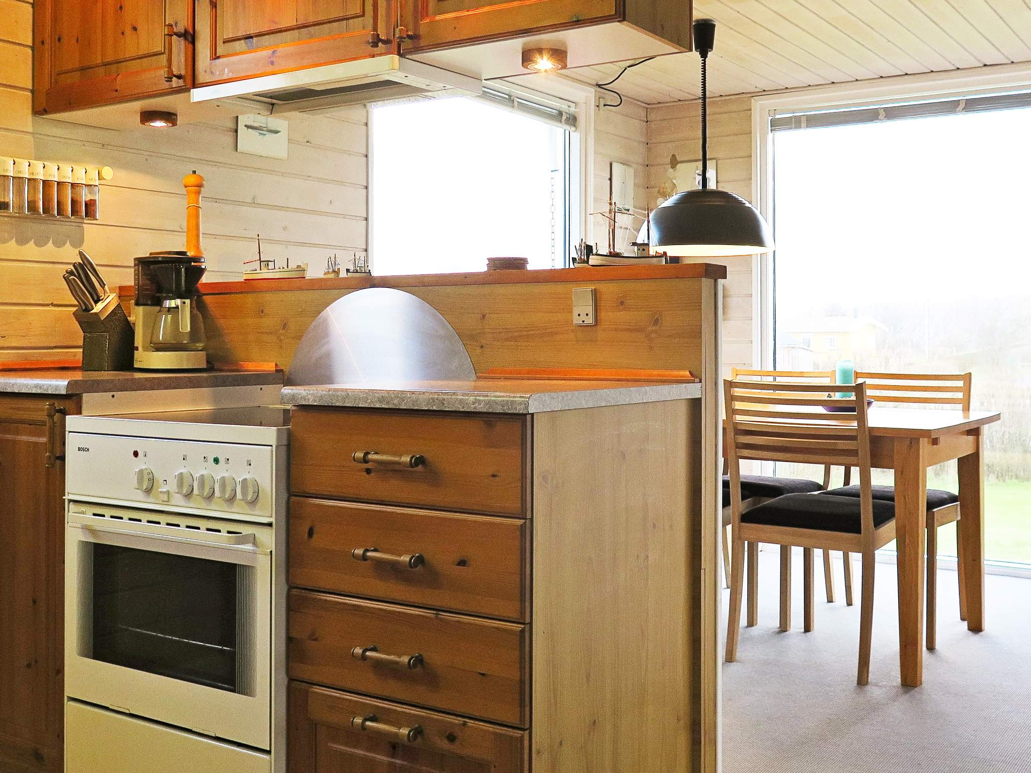 Ferienhaus Gjellerodde (82930), Lemvig, , Limfjord, Dänemark, Bild 7