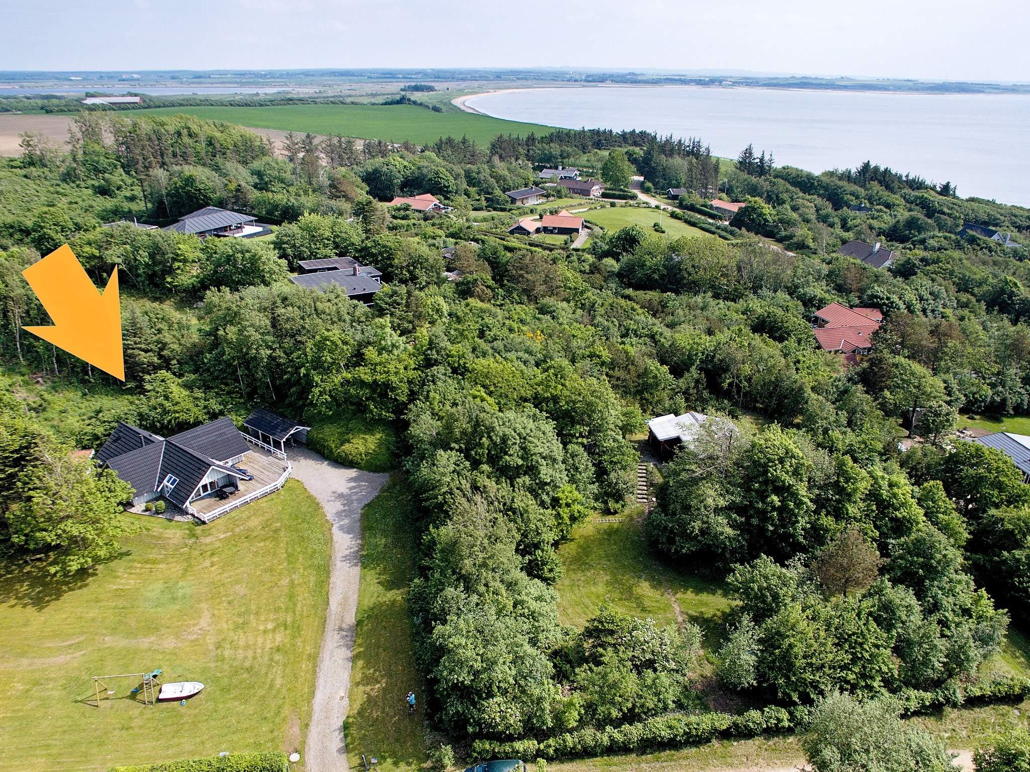 Ferienhaus Hostrup Strand (82958), Spøttrup, , Limfjord, Dänemark, Bild 18