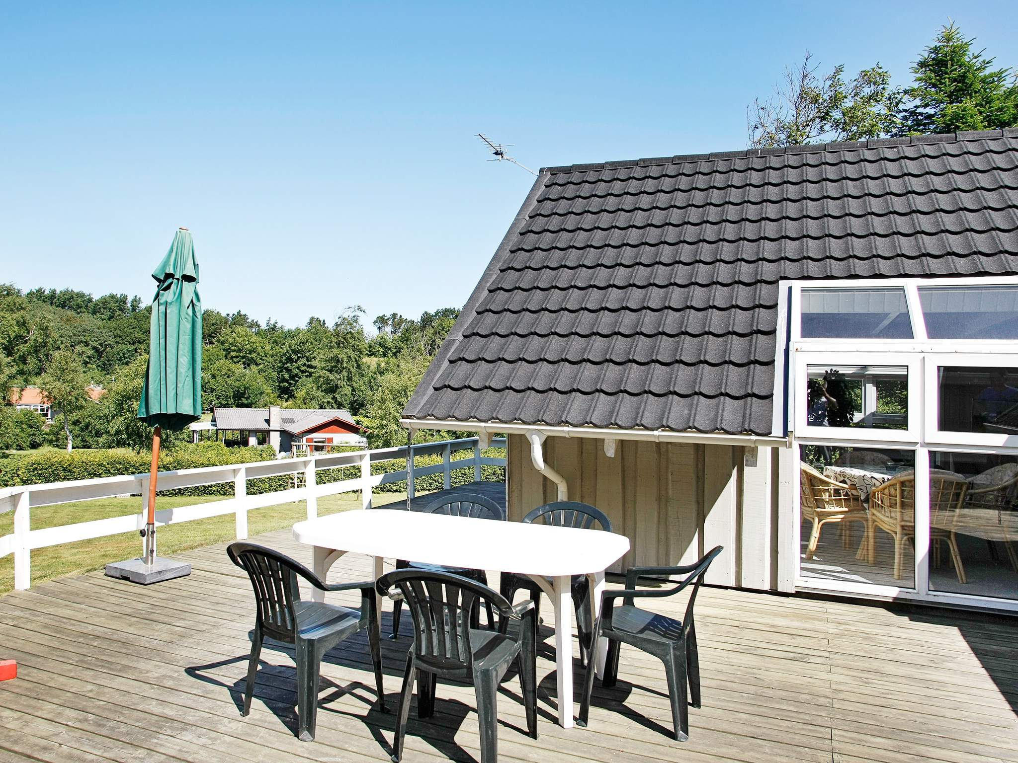 Ferienhaus Hostrup Strand (82958), Spøttrup, , Limfjord, Dänemark, Bild 16