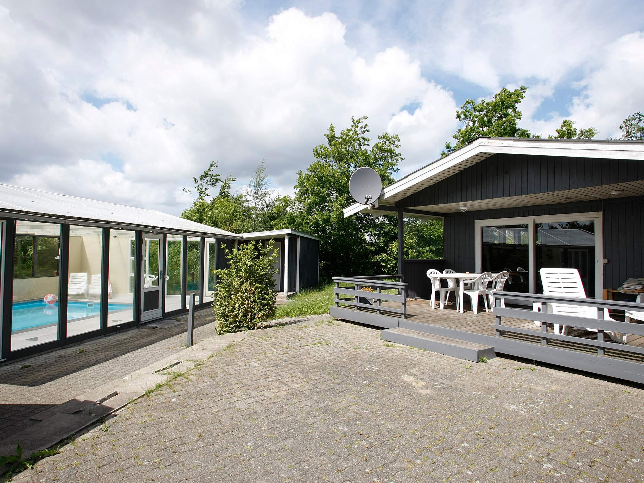 Ferienhaus Virksund (82997), Virksund, , Limfjord, Dänemark, Bild 15