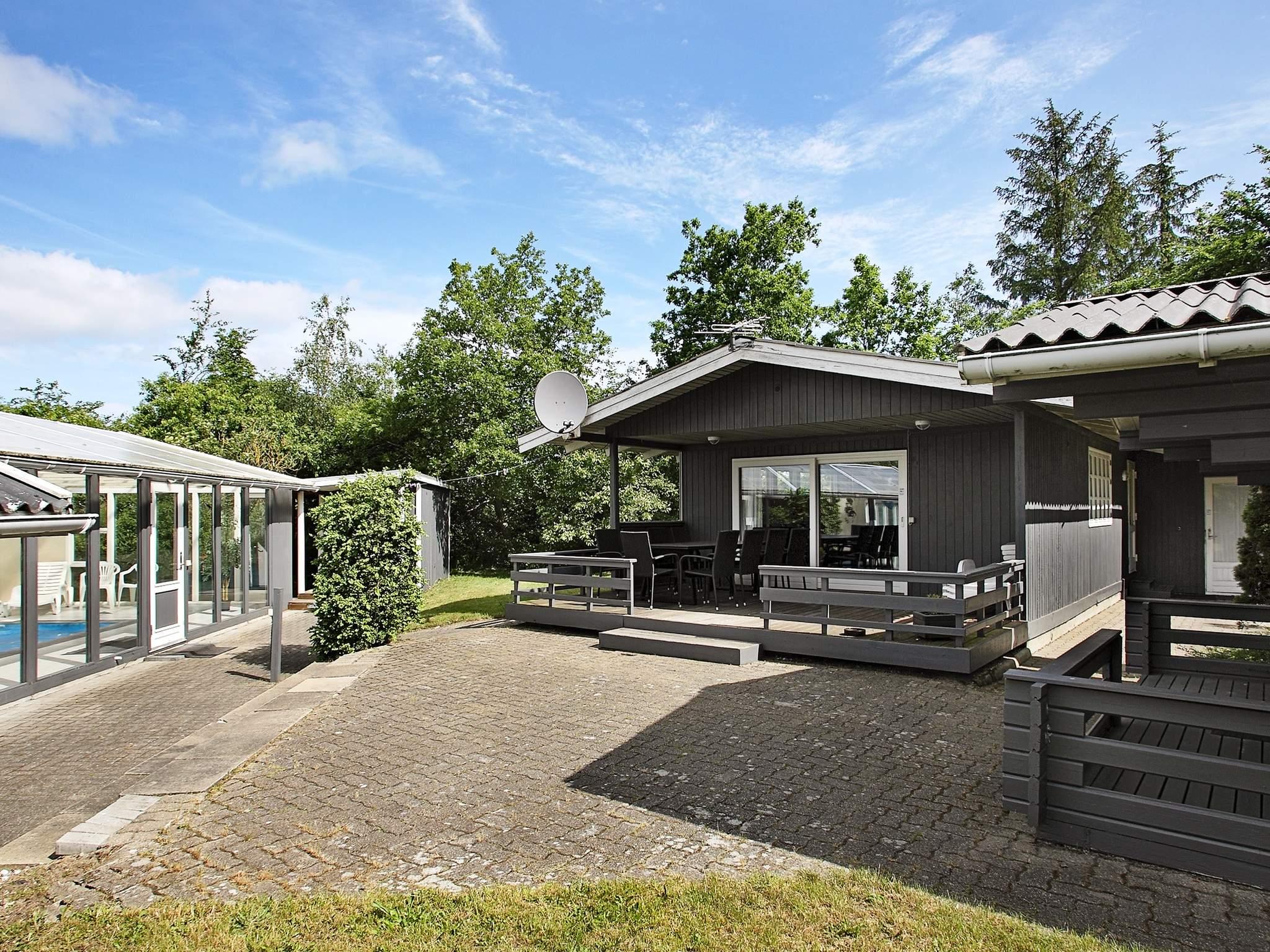 Ferienhaus Virksund (82997), Virksund, , Limfjord, Dänemark, Bild 1