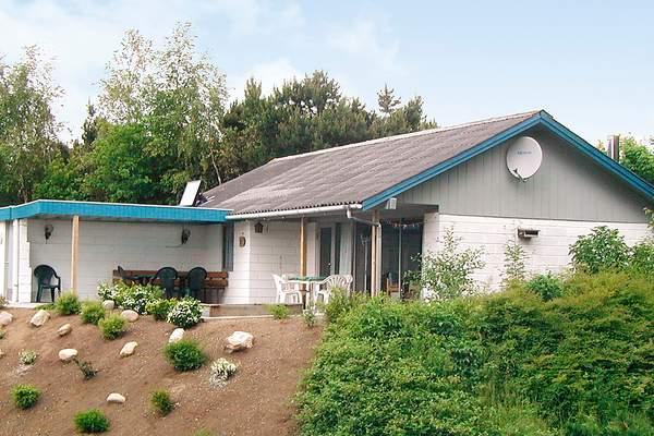 Holiday house Hostrup Strand (83036), Spøttrup, , Limfjord, Denmark, picture 1