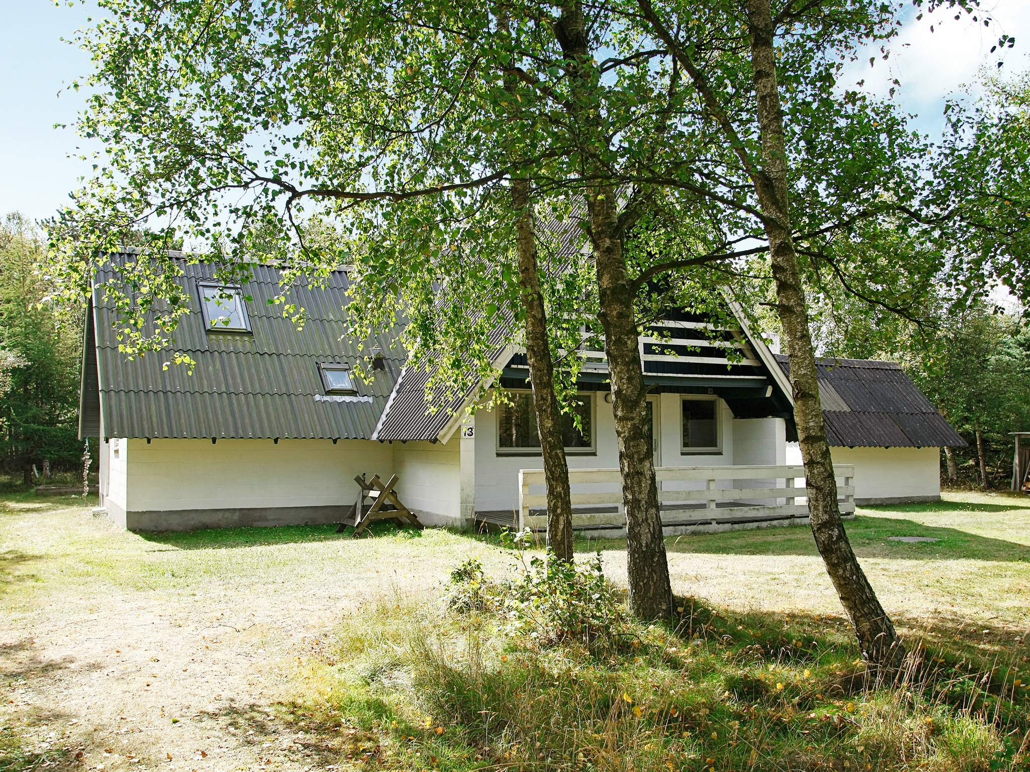 Ferienhaus Fur (83067), Fur, , Limfjord, Dänemark, Bild 13
