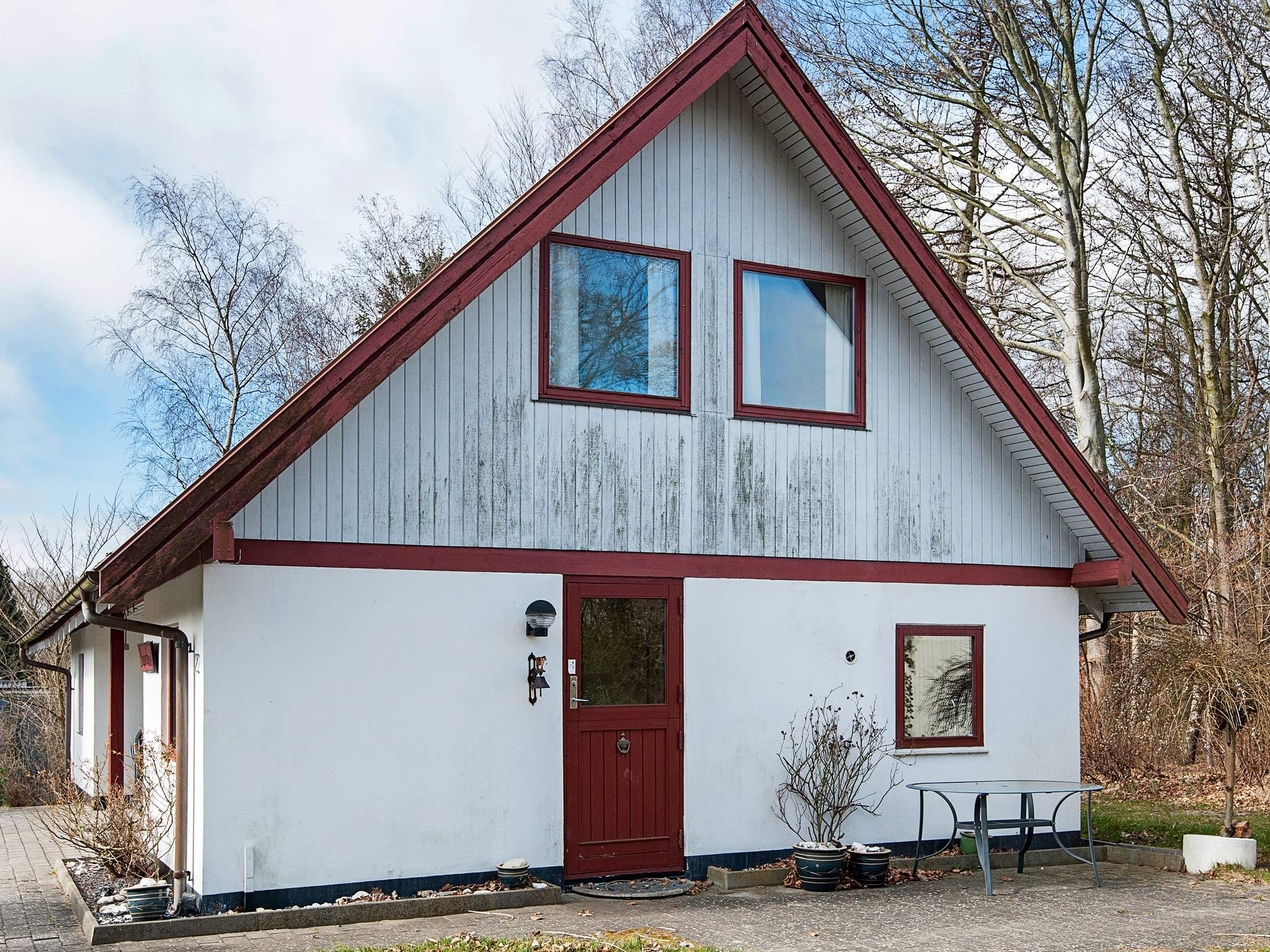 Ferienhaus Skovgårde Strand (83166), Allingåbro, , Ostjütland, Dänemark, Bild 25