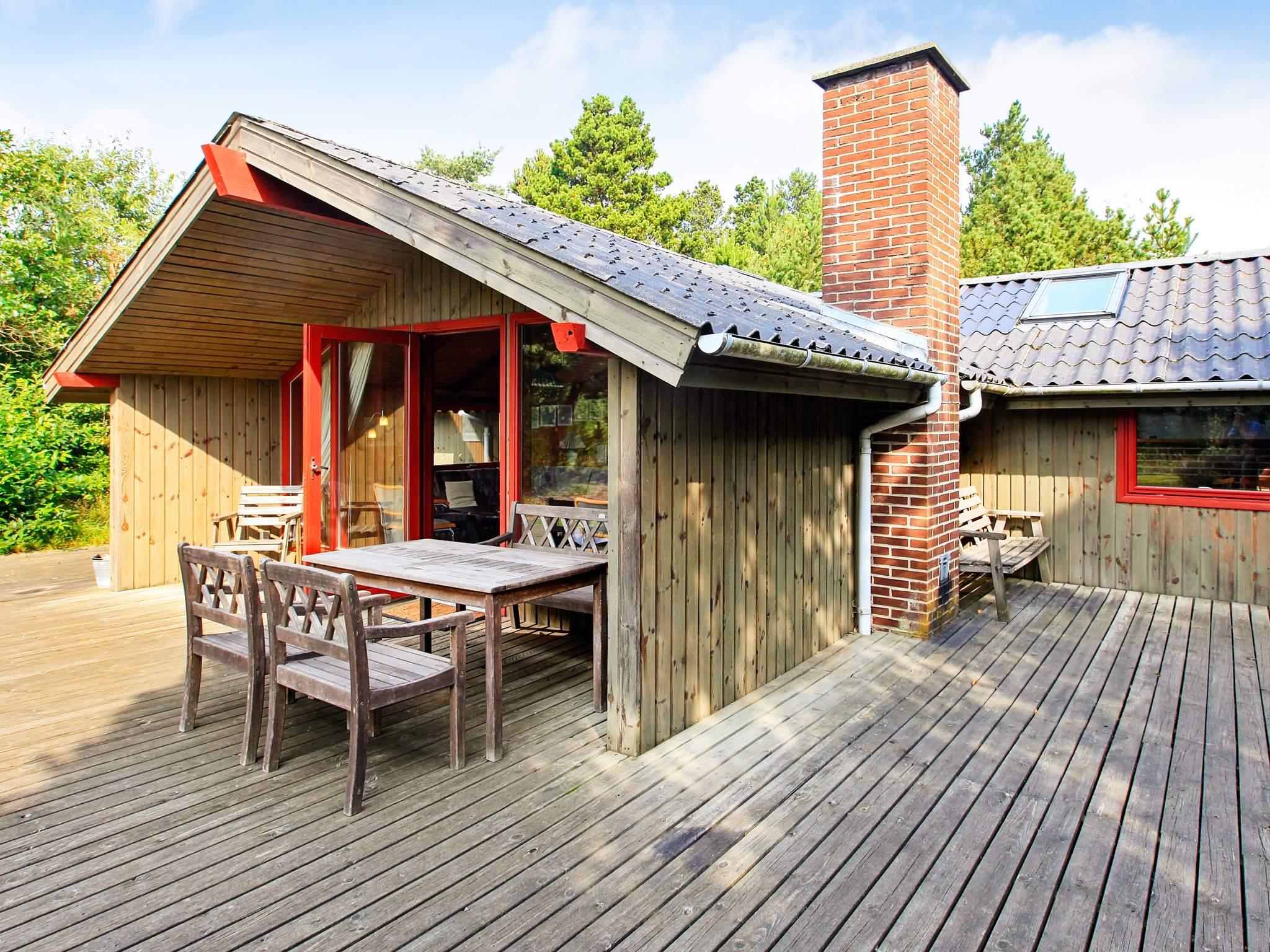 Ferienhaus Houstrup Strand (83189), Nørre Nebel, , Westjütland, Dänemark, Bild 17