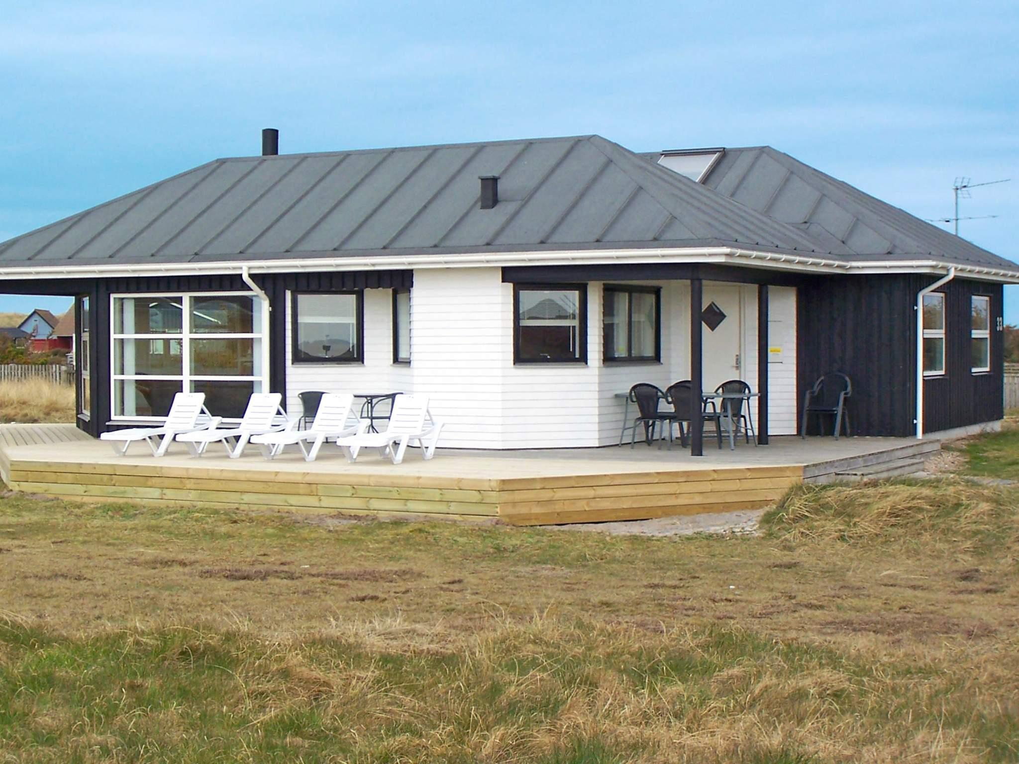 Ferienhaus Vrist (83275), Vrist, , Limfjord, Dänemark, Bild 17