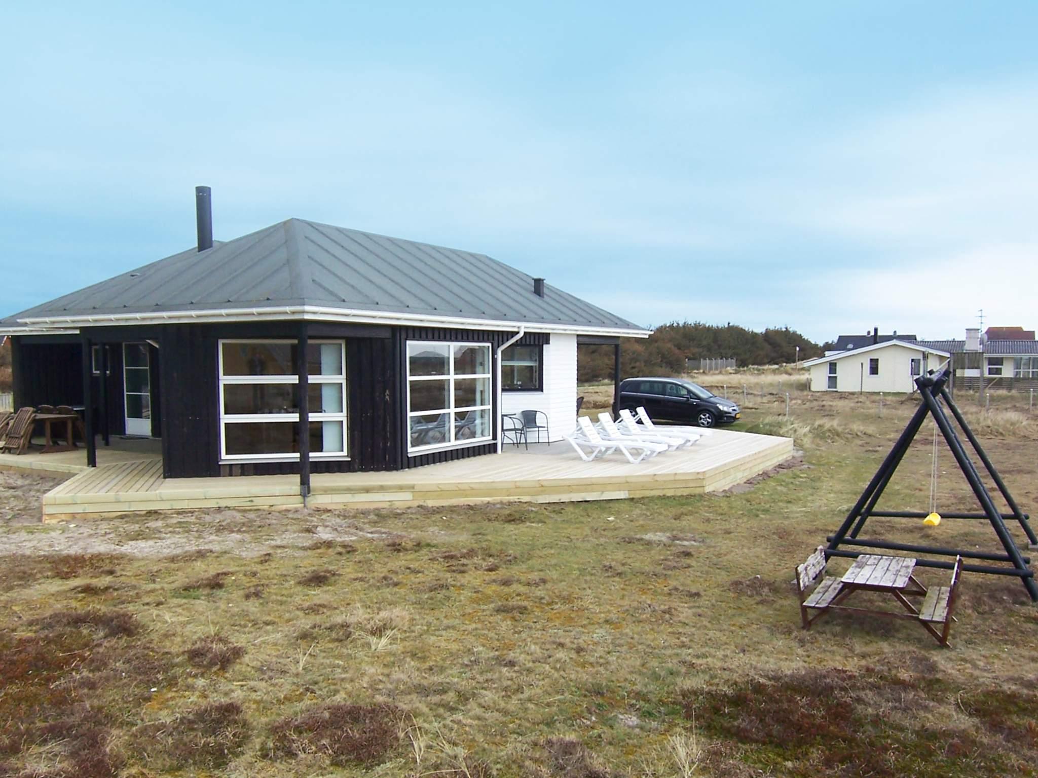 Ferienhaus Vrist (83275), Vrist, , Limfjord, Dänemark, Bild 16