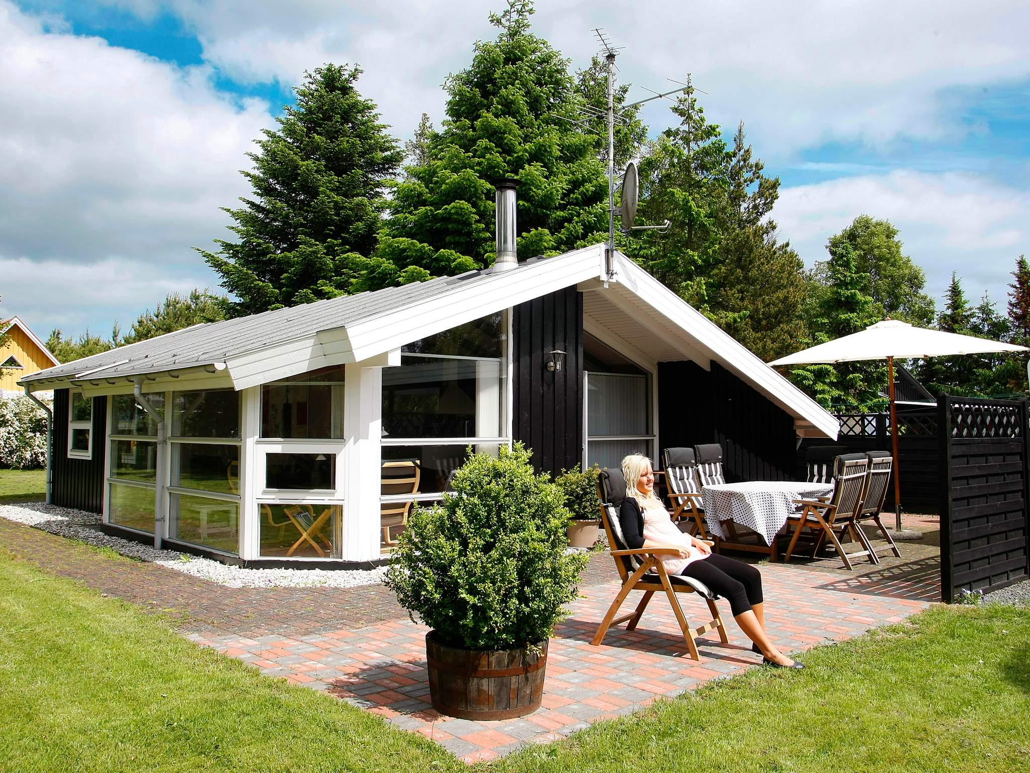 Ferienhaus Hou/Lagunen (83358), Hou, , Nordostjütland, Dänemark, Bild 12
