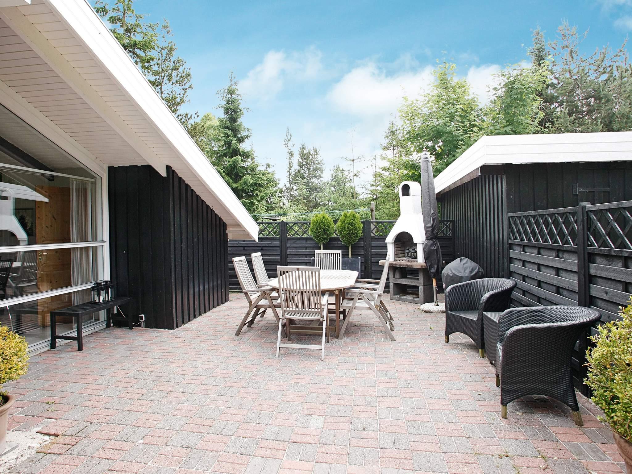 Ferienhaus Hou/Lagunen (83358), Hou, , Nordostjütland, Dänemark, Bild 13