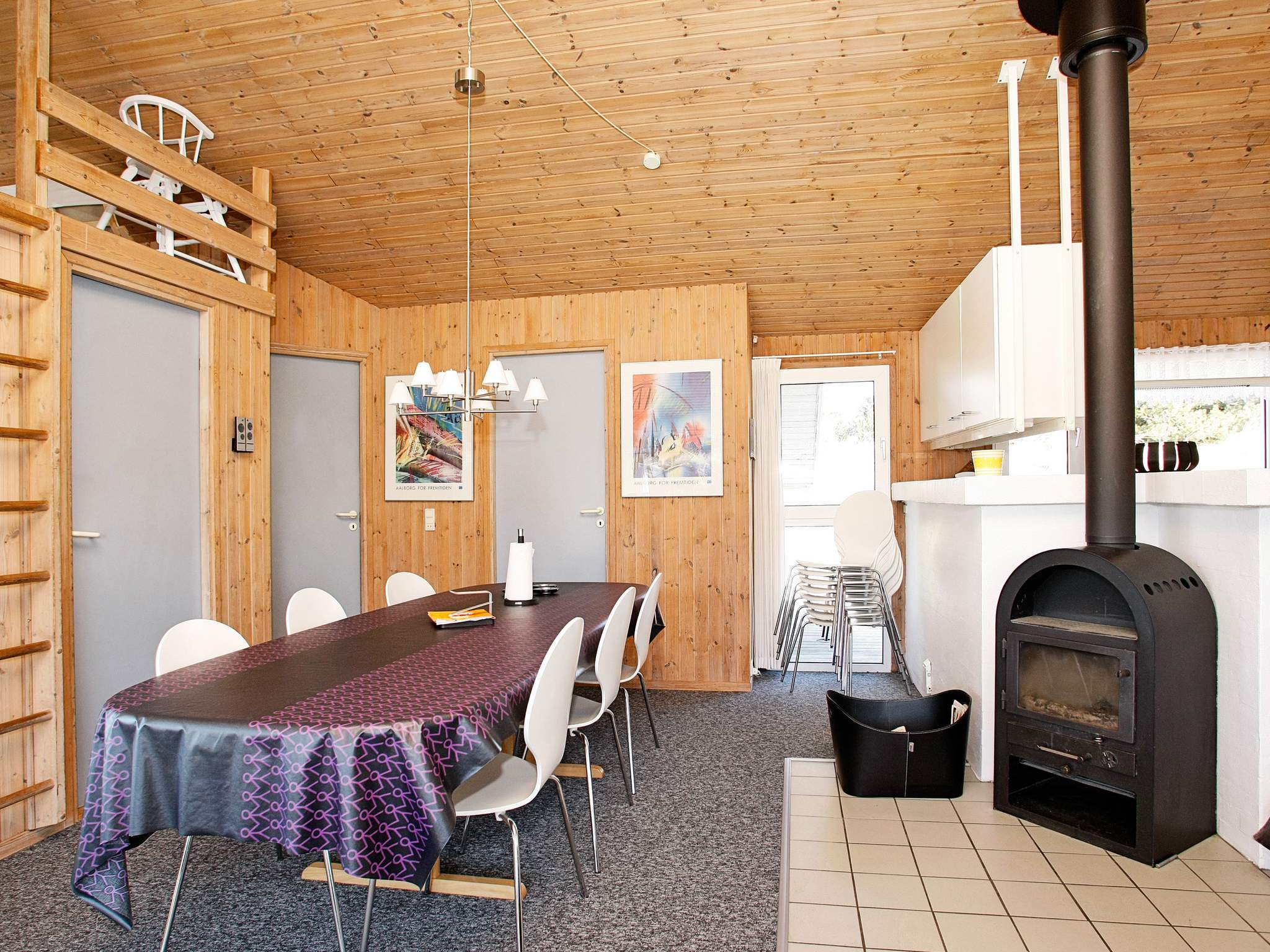 Ferienhaus Blokhus (83373), Blokhus, , Nordwestjütland, Dänemark, Bild 4
