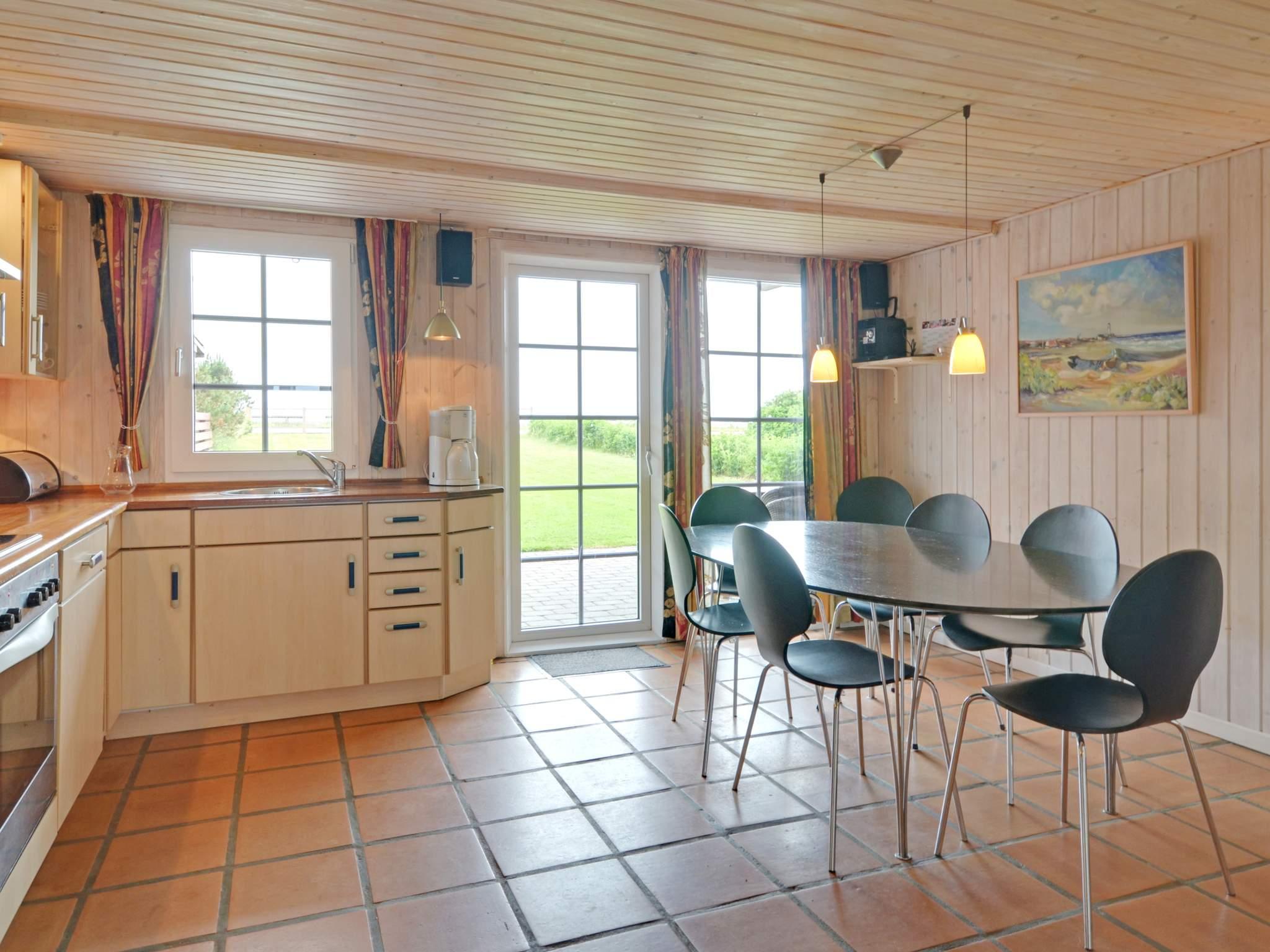 Ferienhaus Bork Havn (83508), Bork Havn, , Westjütland, Dänemark, Bild 5