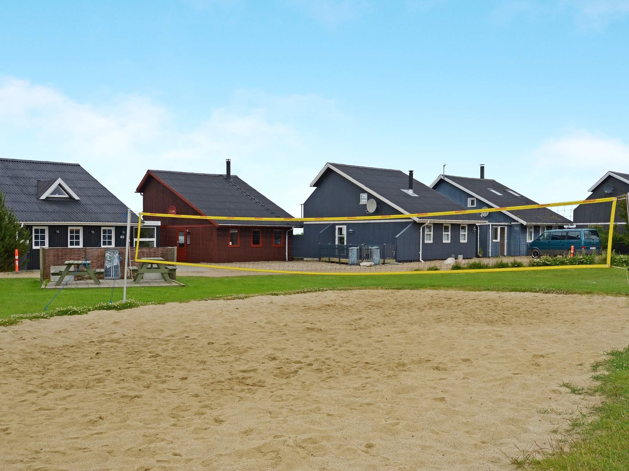 Ferienhaus Bork Havn (83508), Bork Havn, , Westjütland, Dänemark, Bild 16