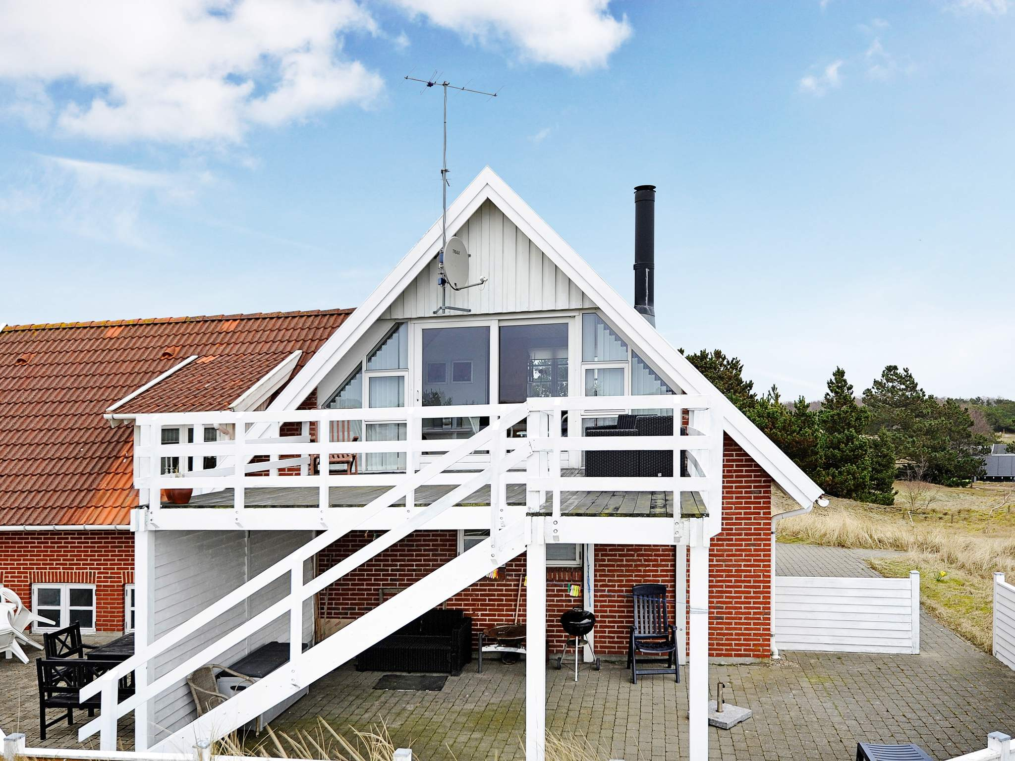 Ferienhaus Fanø/Rindby (83535), Fanø, , Südwestjütland, Dänemark, Bild 18