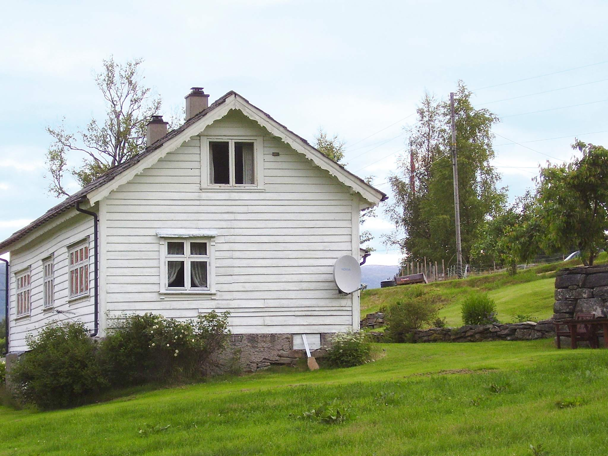 Ferienhaus Etne (83639), Etne, Hordaland - Hardangerfjord, Westnorwegen, Norwegen, Bild 16