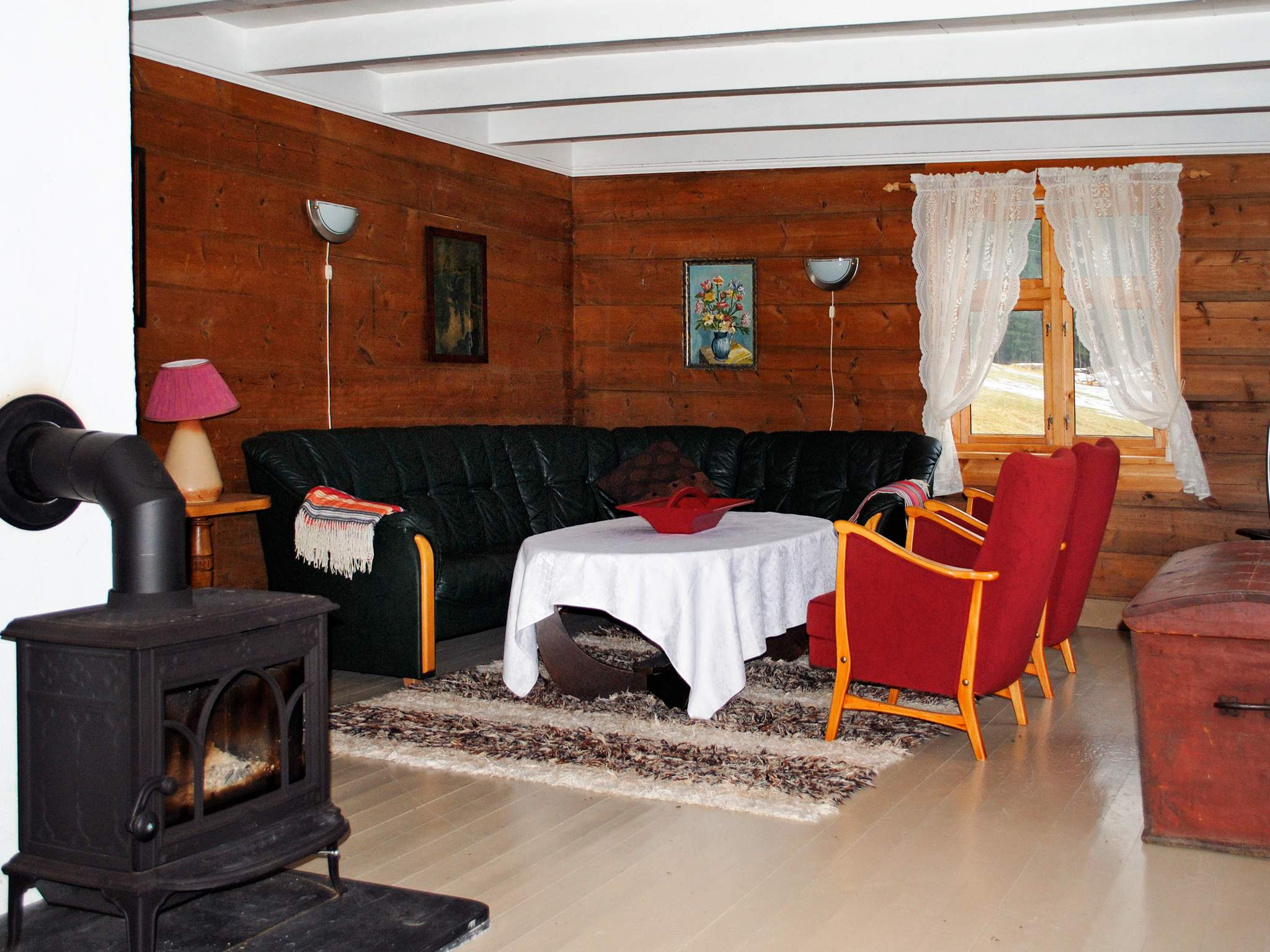 Ferienhaus Etne (83639), Etne, Hordaland - Hardangerfjord, Westnorwegen, Norwegen, Bild 3