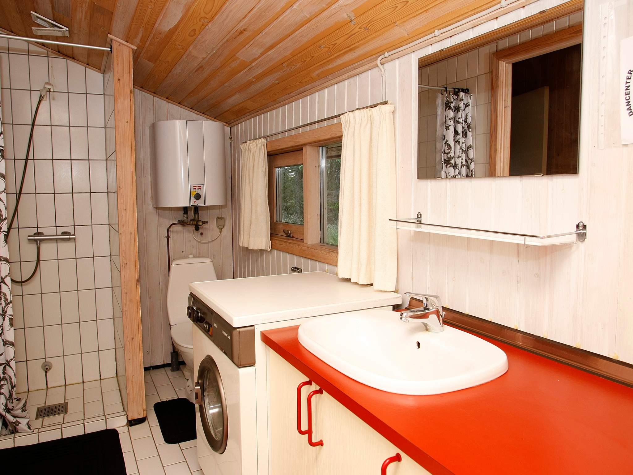 Ferienhaus Thorup Strand (83696), Fjerritslev, , Nordwestjütland, Dänemark, Bild 8