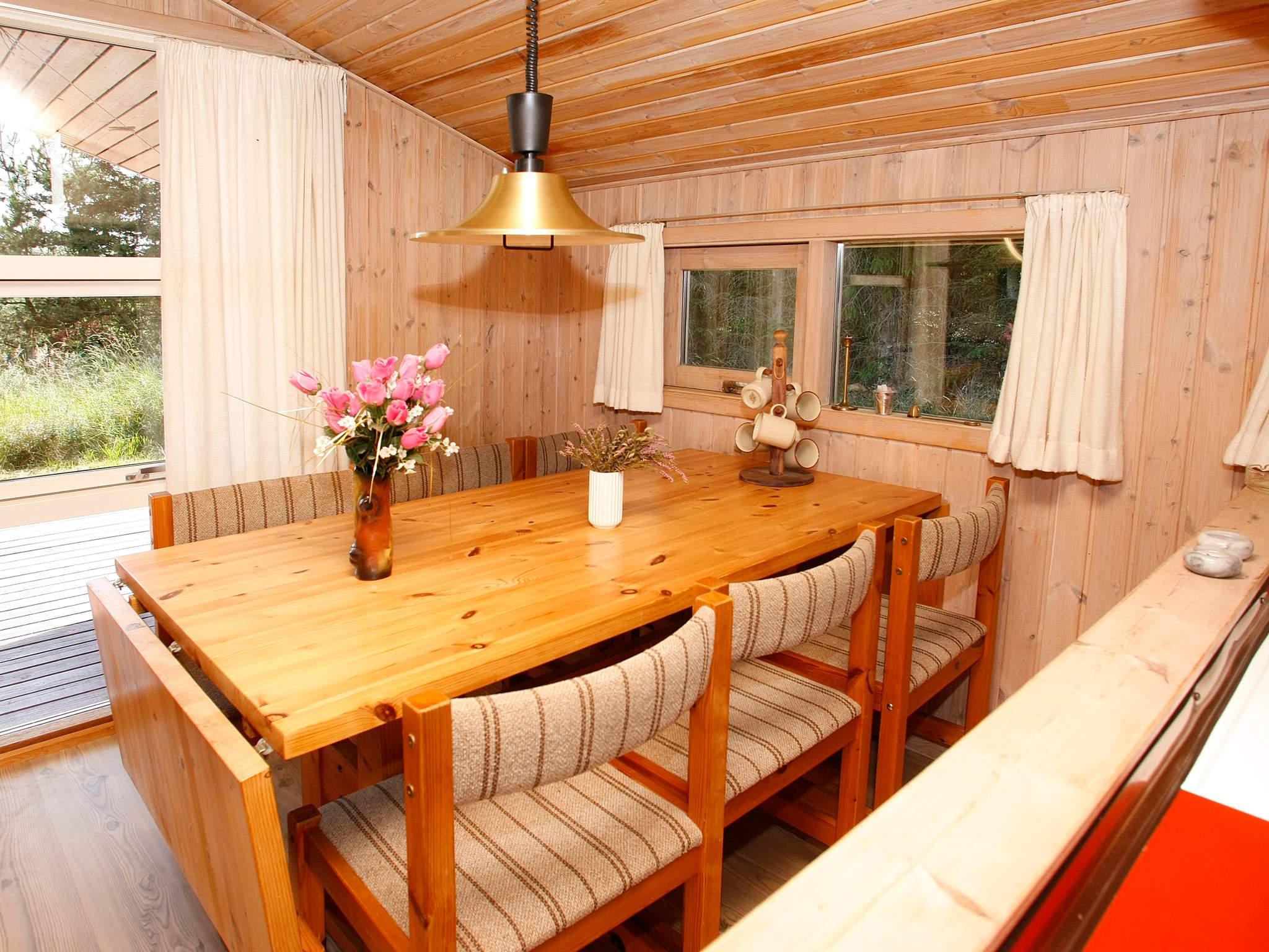 Ferienhaus Thorup Strand (83696), Fjerritslev, , Nordwestjütland, Dänemark, Bild 3