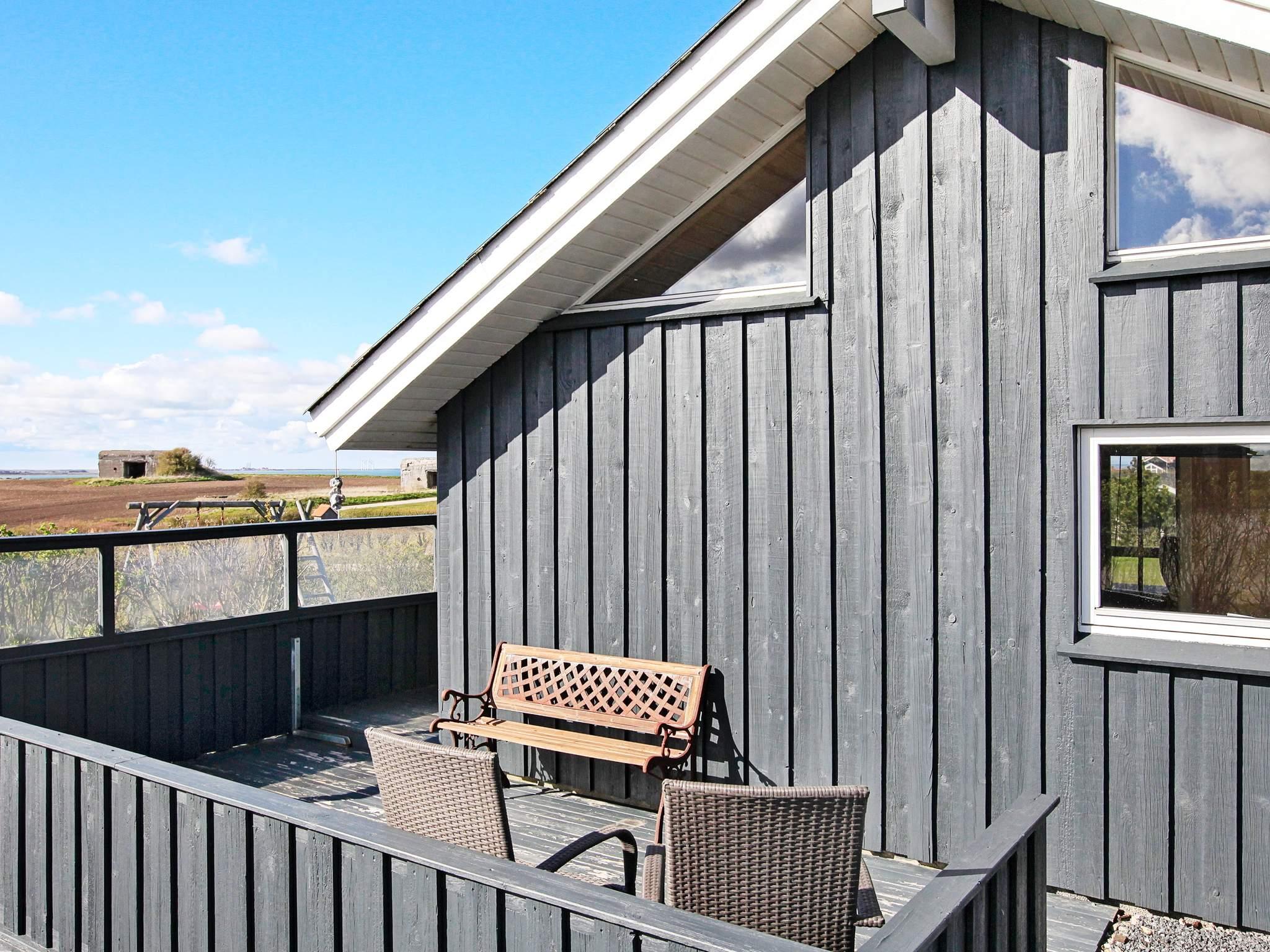 Ferienhaus Gjellerodde (83863), Lemvig, , Limfjord, Dänemark, Bild 14