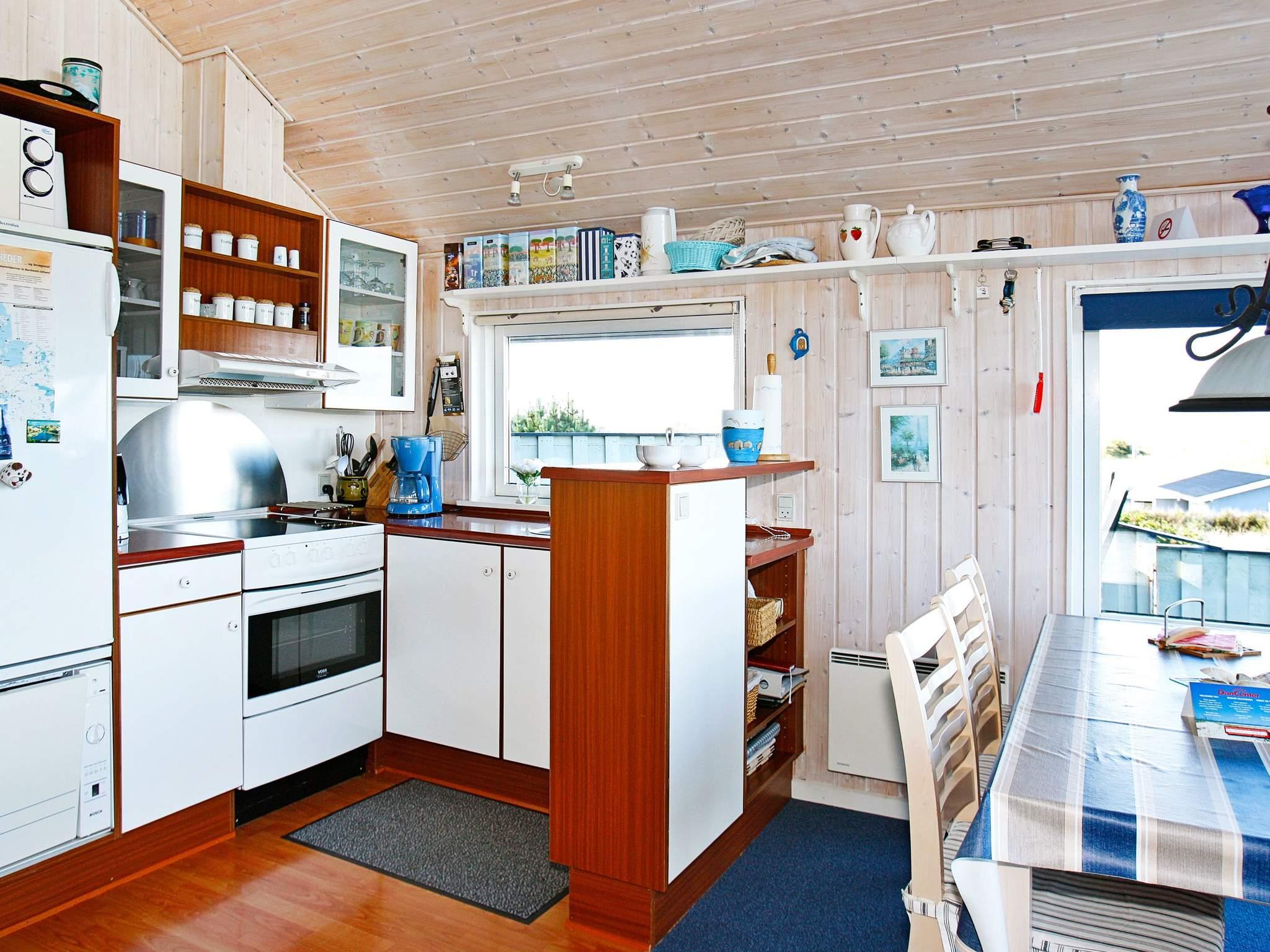 Ferienhaus Gjellerodde (83863), Lemvig, , Limfjord, Dänemark, Bild 6