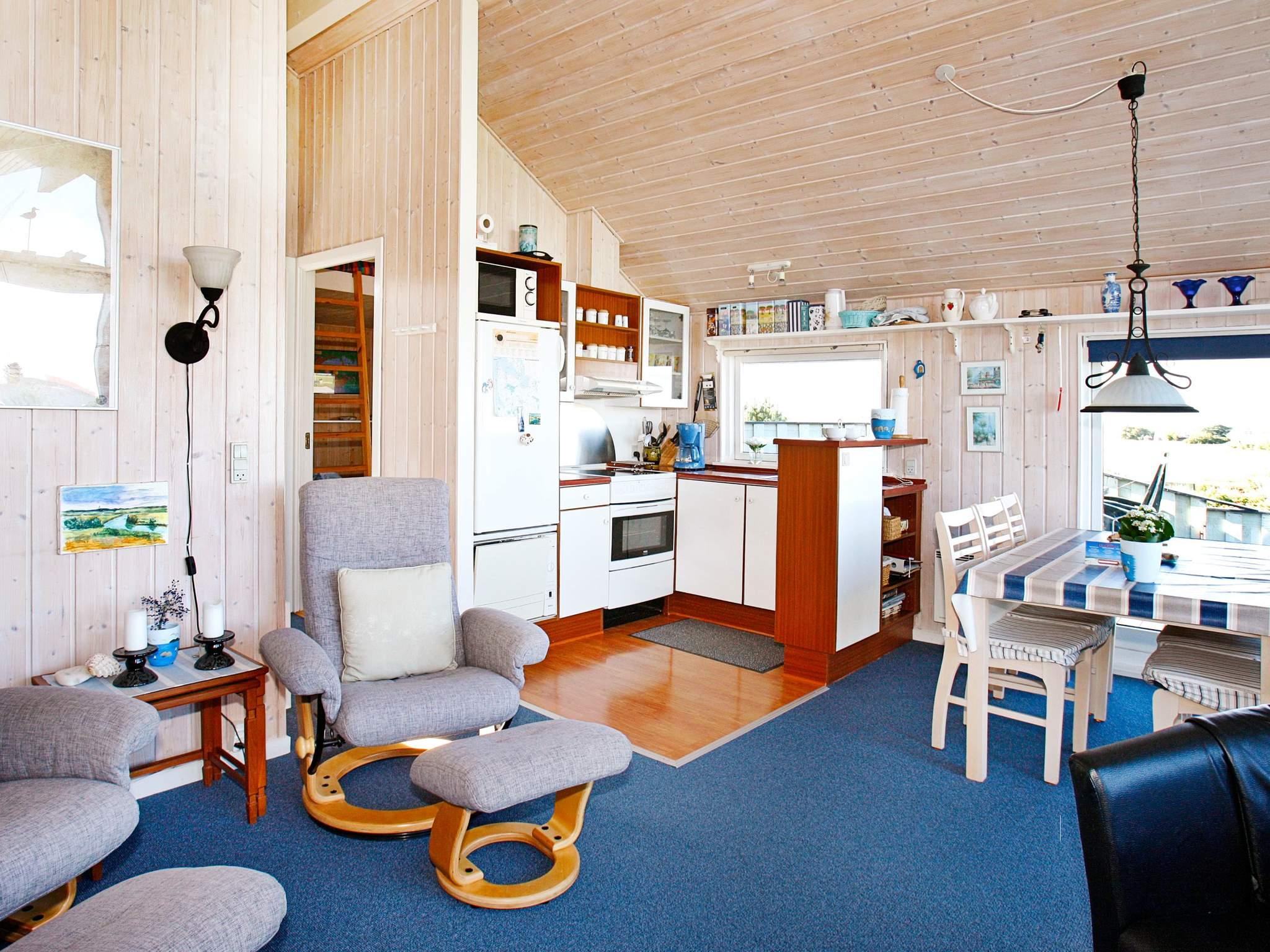Ferienhaus Gjellerodde (83863), Lemvig, , Limfjord, Dänemark, Bild 5
