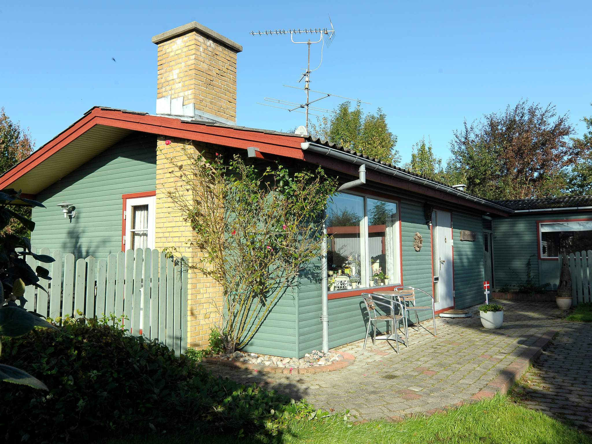 Ferienhaus Nørre Kettingskov/Als (83873), Augustenborg, , Südostjütland, Dänemark, Bild 10
