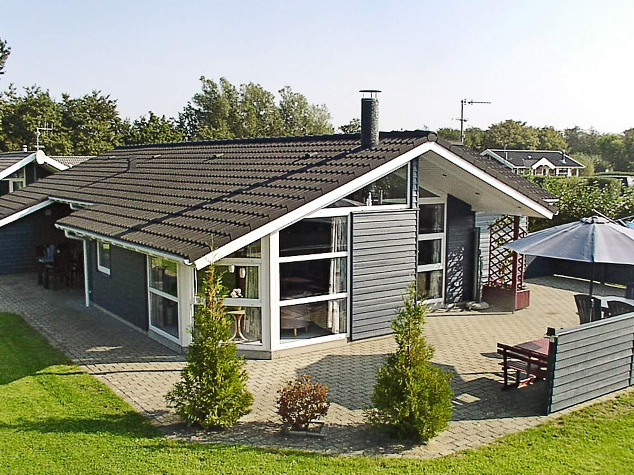 Ferienhaus Bork Havn (83911), Bork Havn, , Westjütland, Dänemark, Bild 1