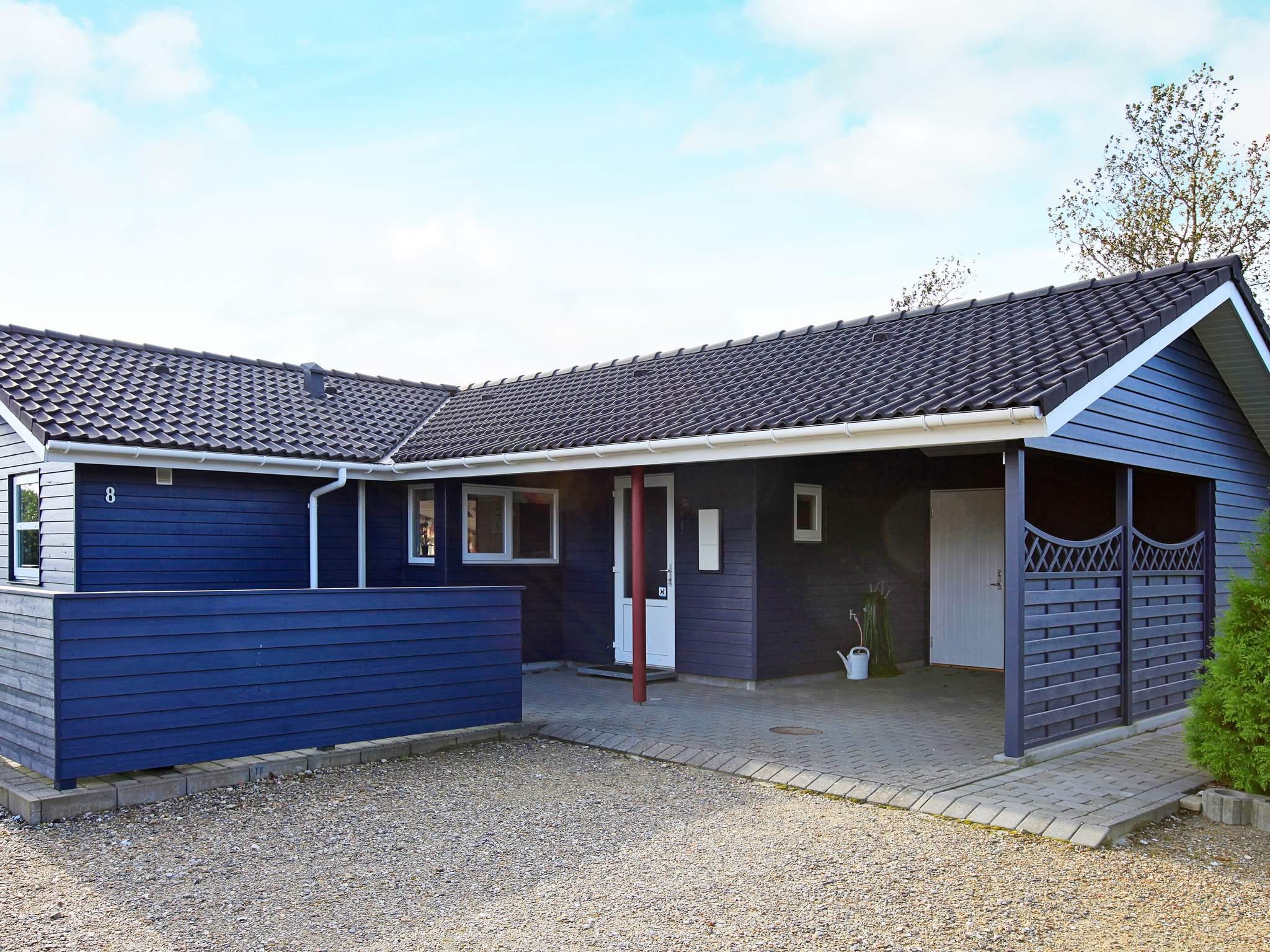 Ferienhaus Bork Havn (83911), Bork Havn, , Westjütland, Dänemark, Bild 18