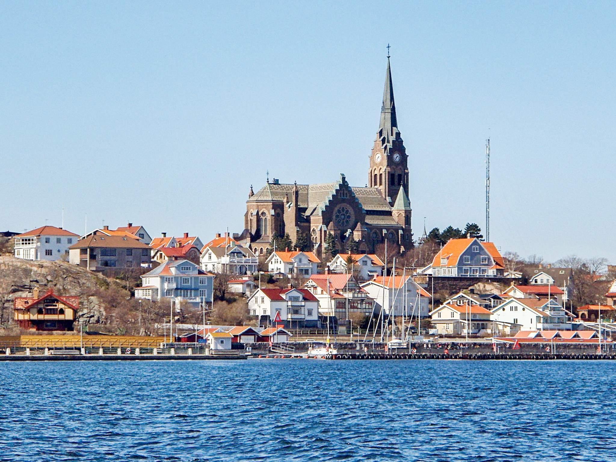 Ferienhaus Lahälla (123931), Rixö, Västra Götaland län, Westschweden, Schweden, Bild 14