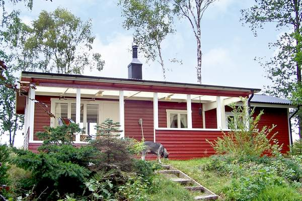 Ferienhaus Öringe (124077), Laholm, Hallands län, Südschweden, Schweden, Bild 1