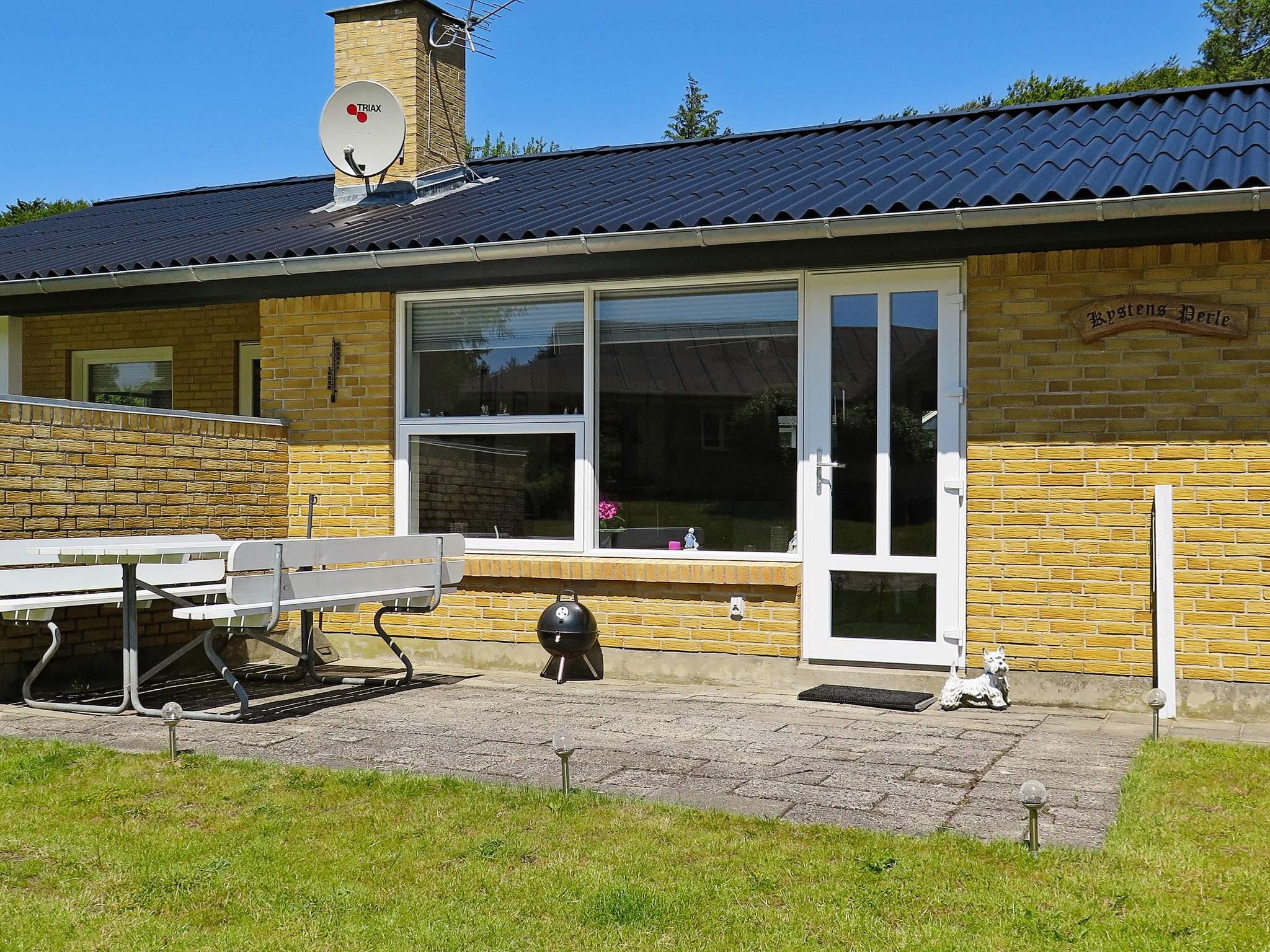 Ferienhaus Toftum Bjerge (84222), Struer, , Limfjord, Dänemark, Bild 14