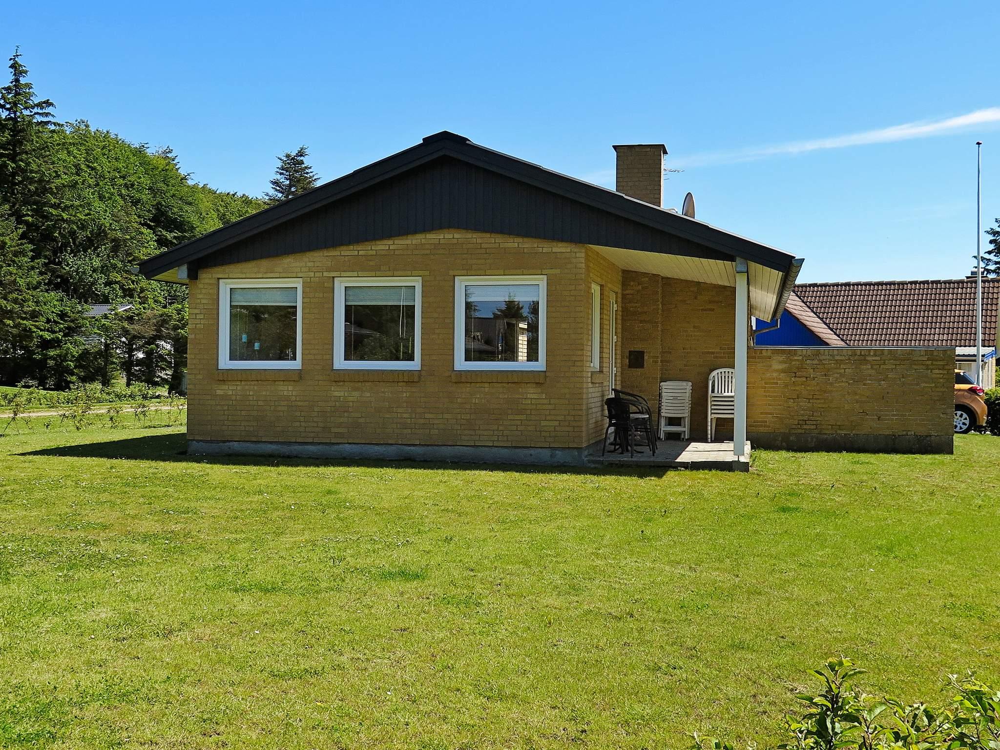 Ferienhaus Toftum Bjerge (84222), Struer, , Limfjord, Dänemark, Bild 16