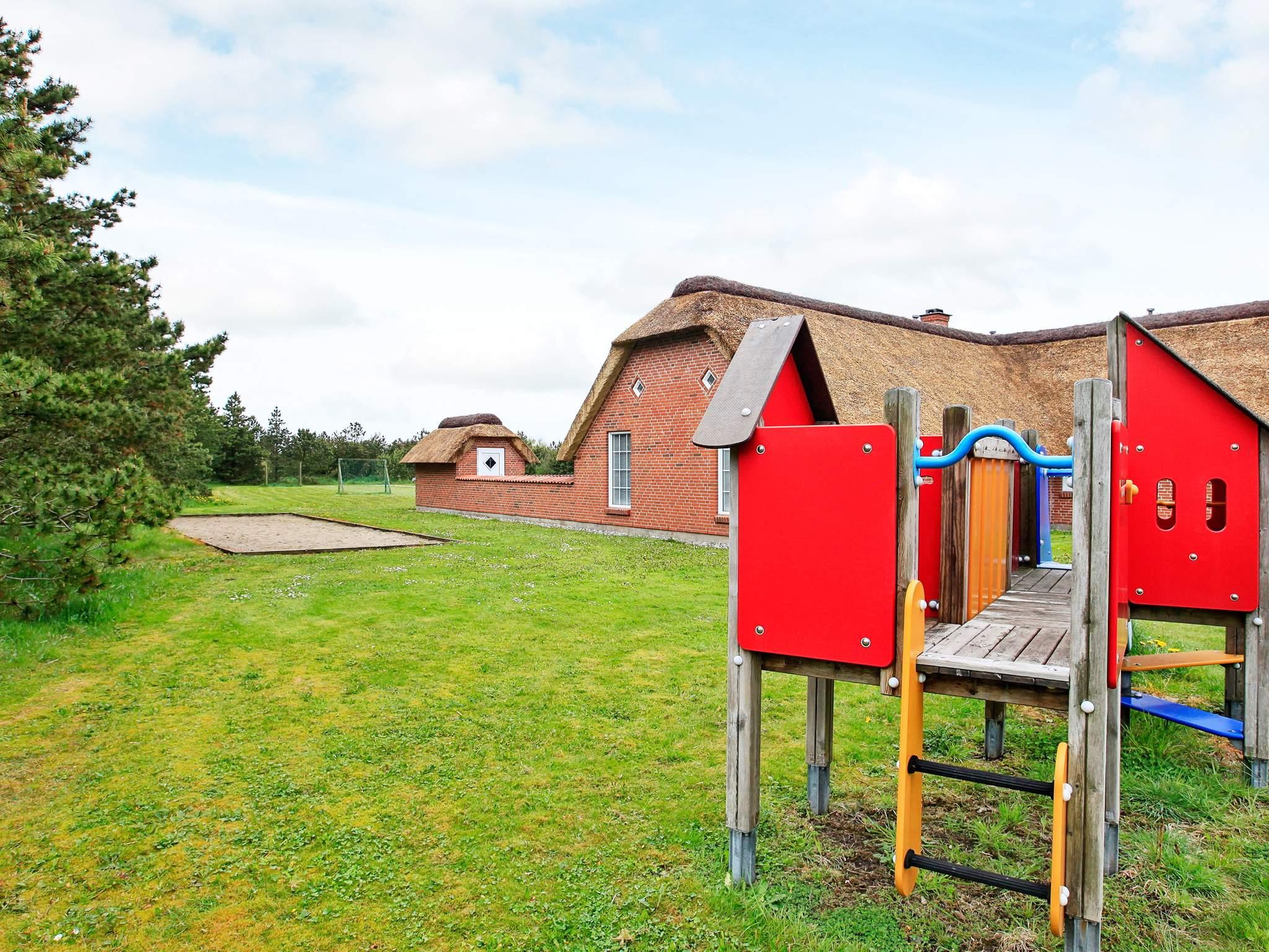 Ferienhaus Vester Husby (84236), Ulfborg, , Westjütland, Dänemark, Bild 25