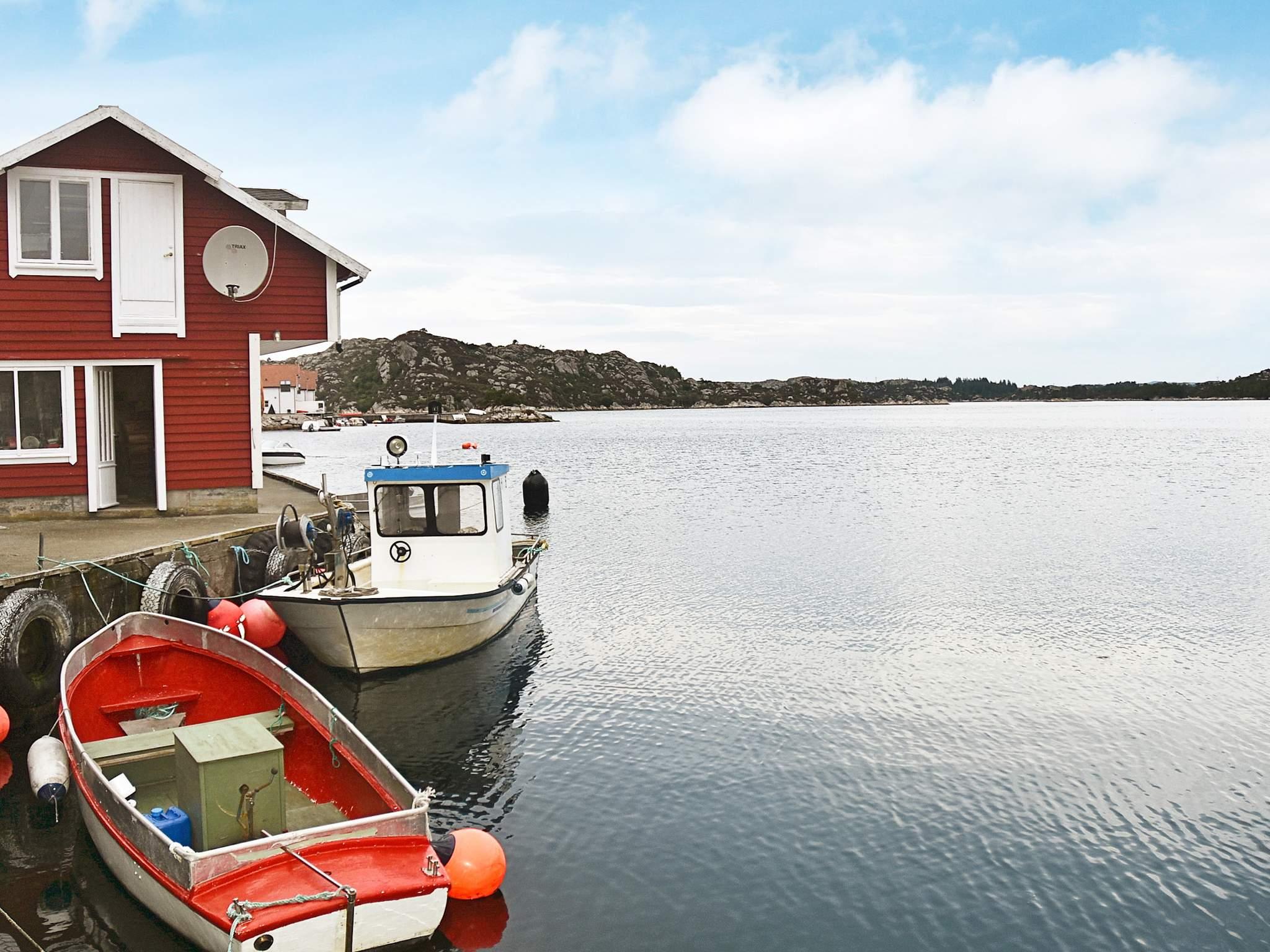 Ferienhaus Rolvsnes (84345), Rubbestadneset, Hordaland - Hardangerfjord, Westnorwegen, Norwegen, Bild 2