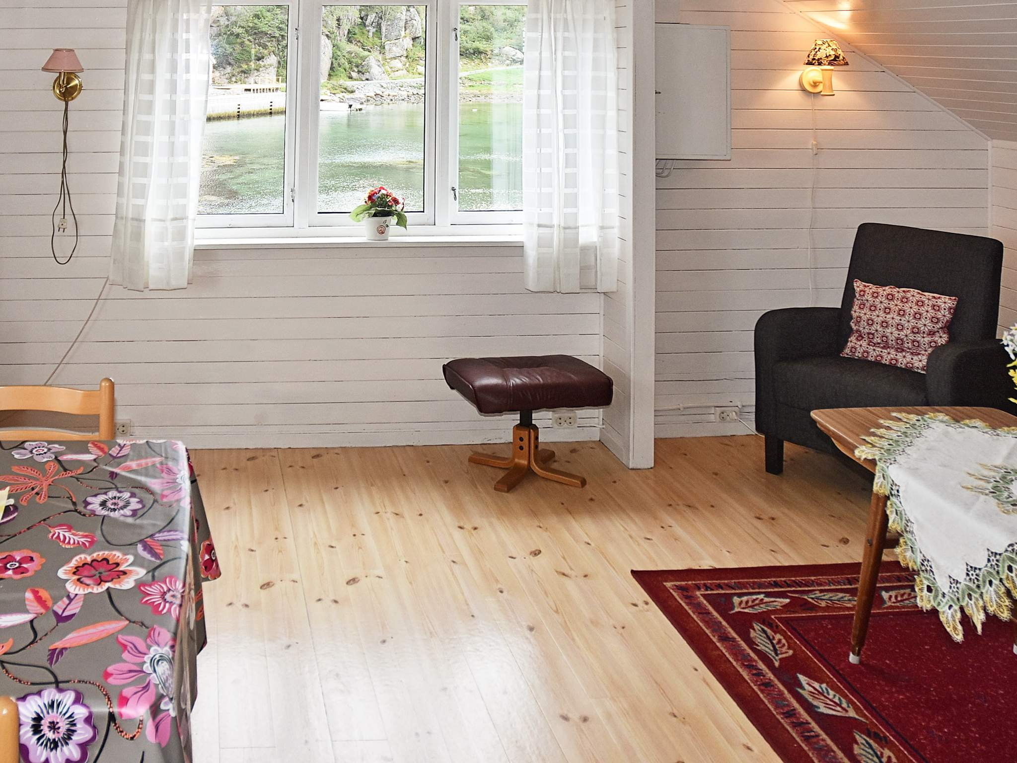 Ferienhaus Brandasund (84349), Rubbestadneset, Hordaland - Hardangerfjord, Westnorwegen, Norwegen, Bild 4