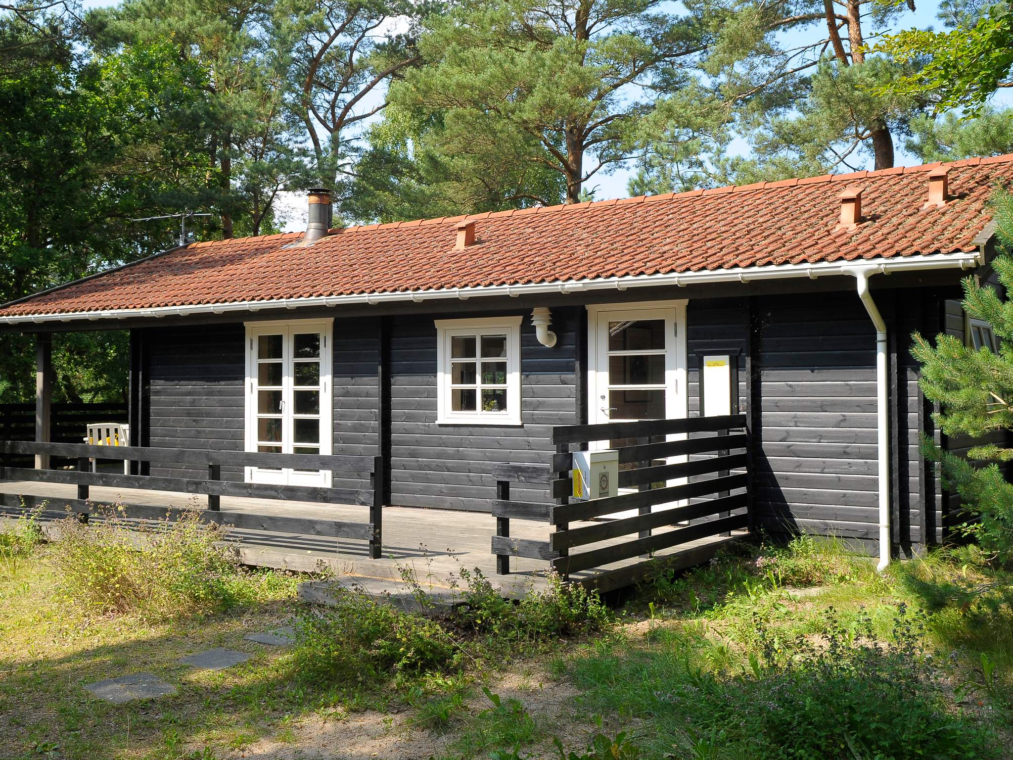 Ferienhaus Fjellerup Strand (84412), Fjellerup, , Ostjütland, Dänemark, Bild 12