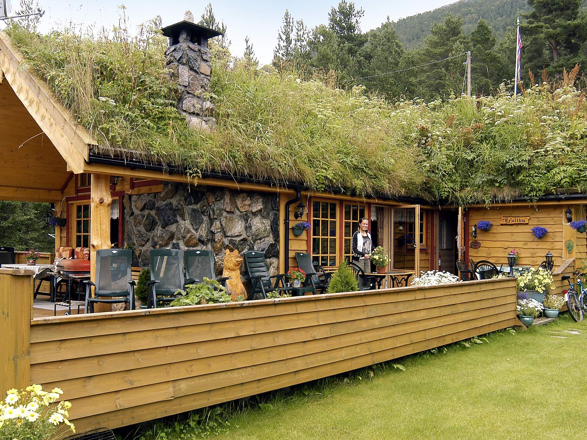 Ferienhaus Jondal (84597), Kysnesstrand, Hordaland - Hardangerfjord, Westnorwegen, Norwegen, Bild 15