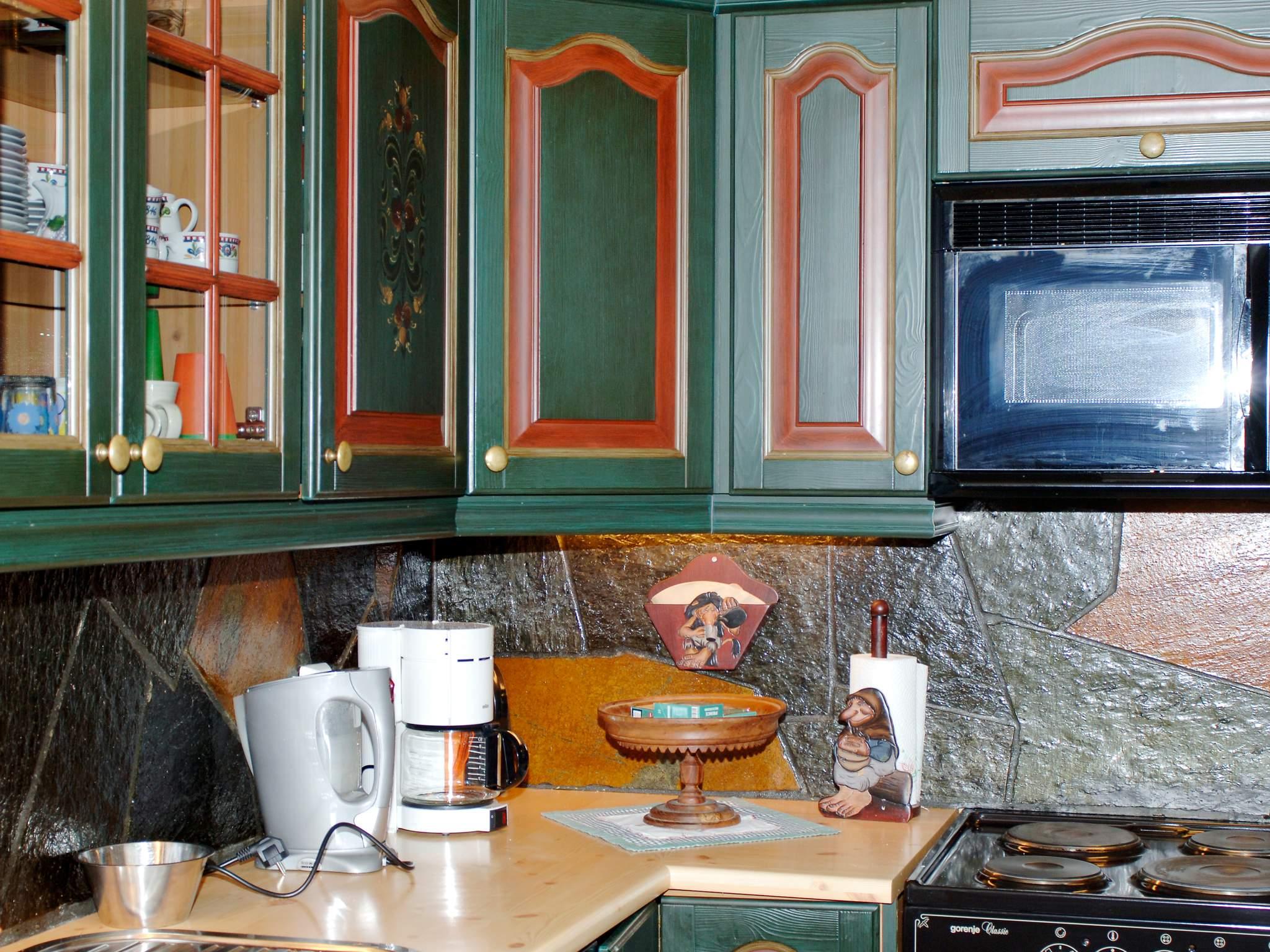 Ferienhaus Jondal (84597), Kysnesstrand, Hordaland - Hardangerfjord, Westnorwegen, Norwegen, Bild 9