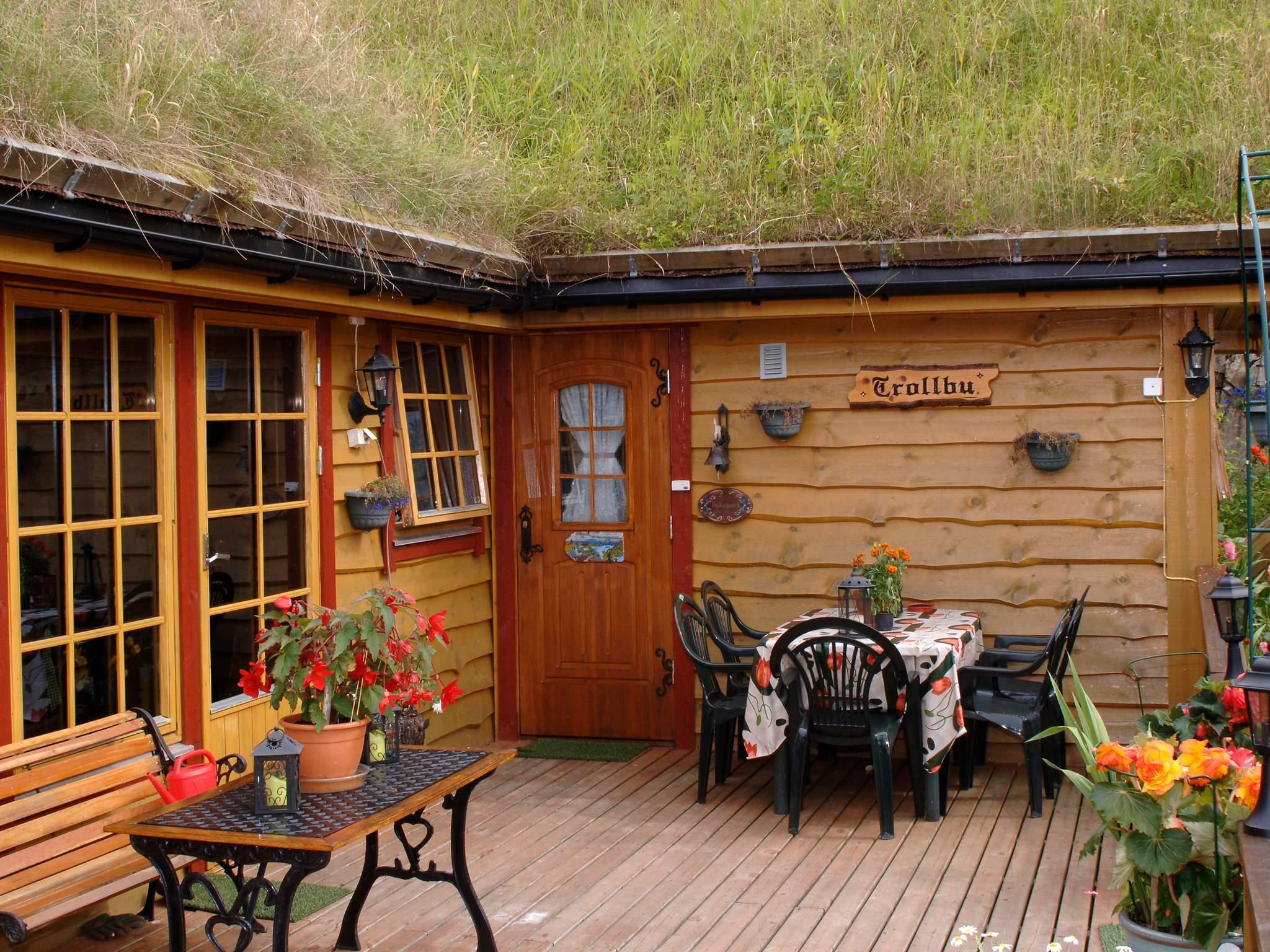 Ferienhaus Jondal (84597), Kysnesstrand, Hordaland - Hardangerfjord, Westnorwegen, Norwegen, Bild 3