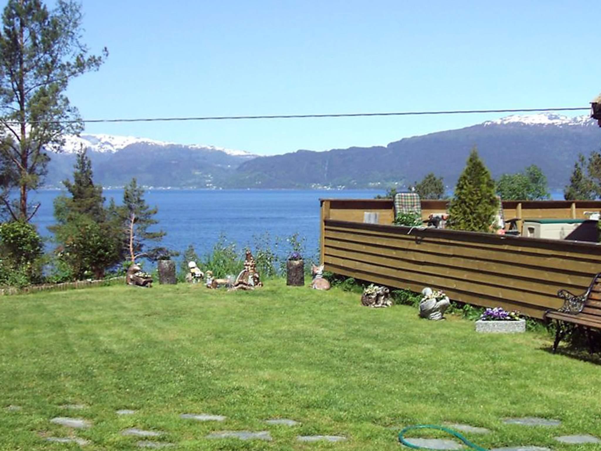 Ferienhaus Jondal (84597), Kysnesstrand, Hordaland - Hardangerfjord, Westnorwegen, Norwegen, Bild 36
