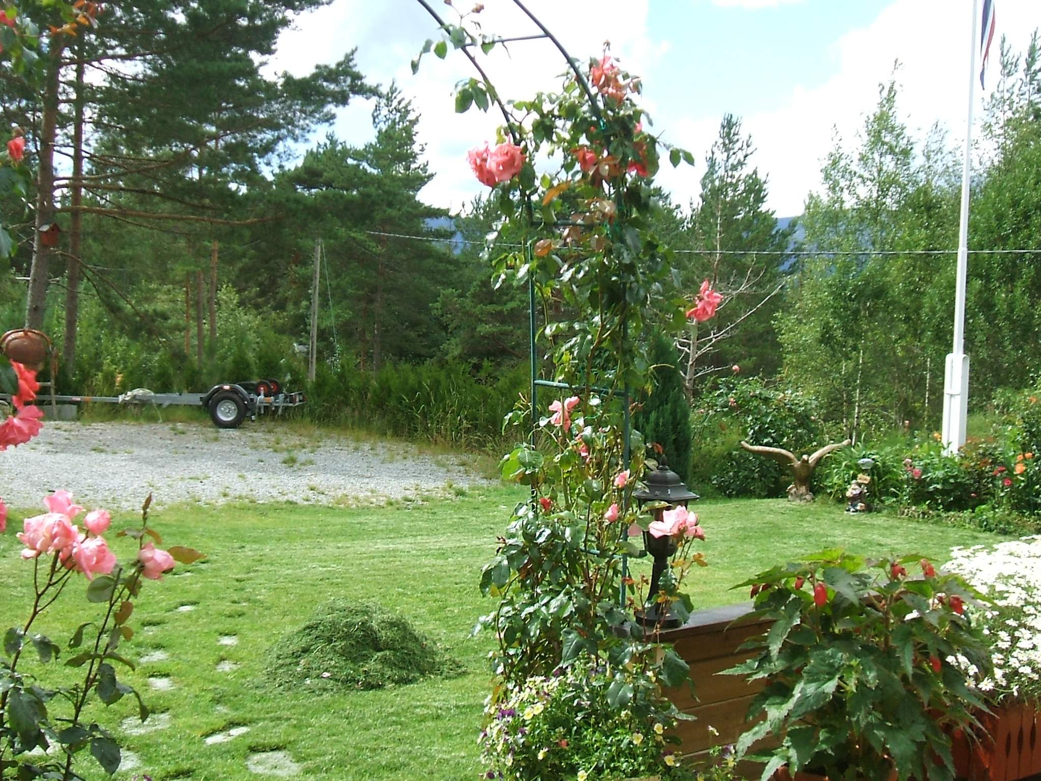 Ferienhaus Jondal (84597), Kysnesstrand, Hordaland - Hardangerfjord, Westnorwegen, Norwegen, Bild 35