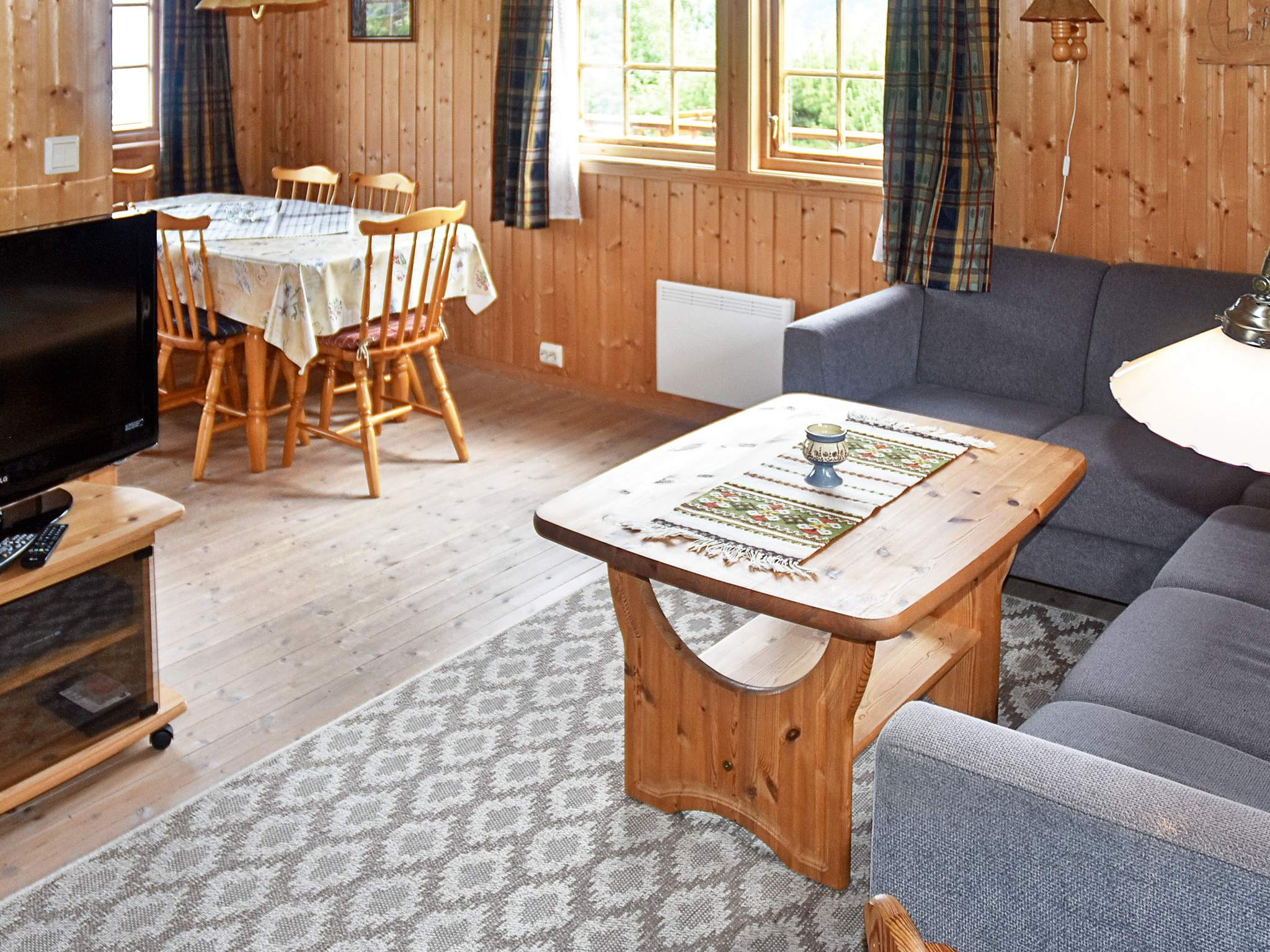 Ferienhaus Tistam (84697), Utvik, Sognefjord - Nordfjord, Westnorwegen, Norwegen, Bild 2