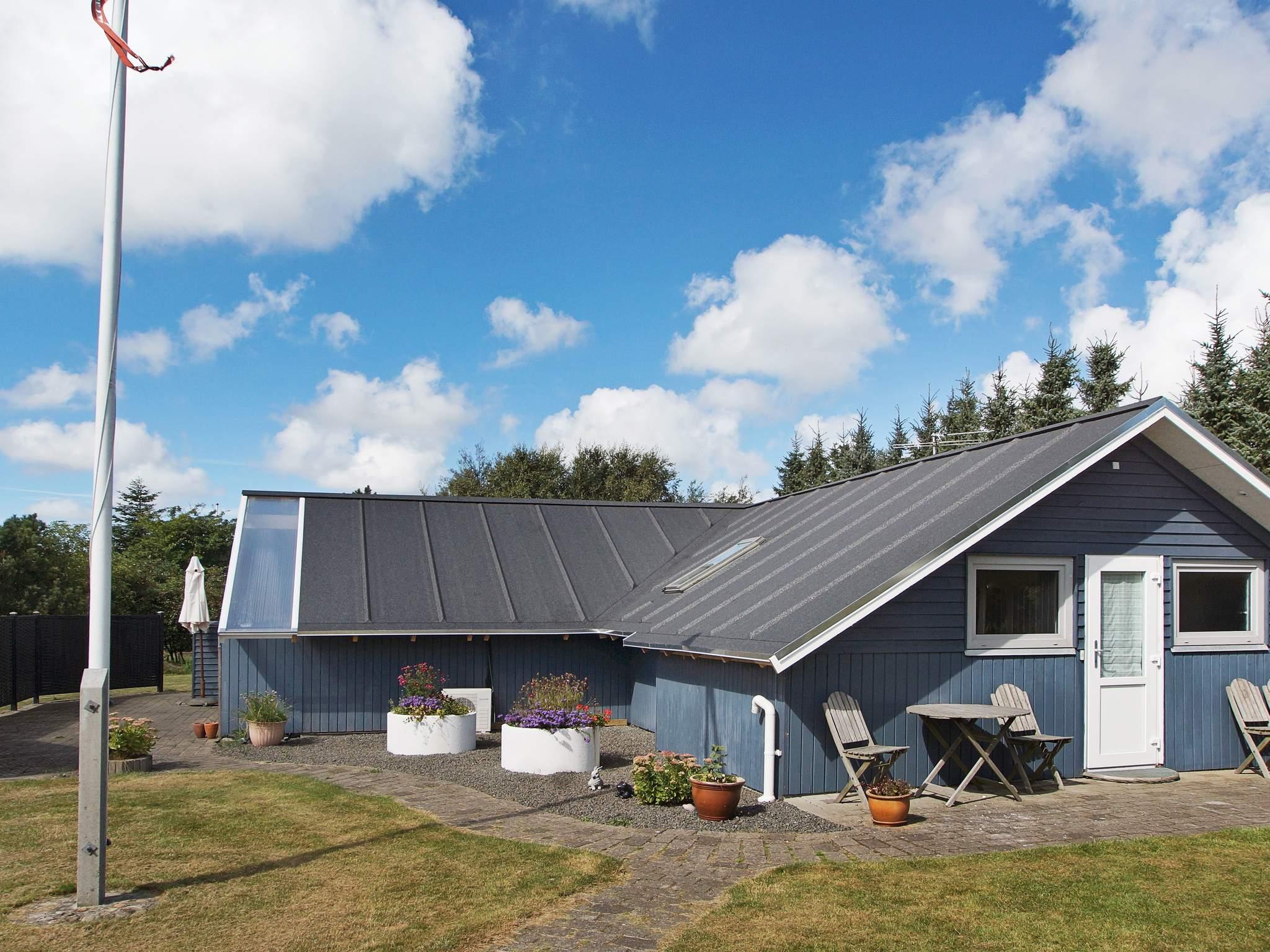 Ferienhaus Bork Havn (84810), Bork Havn, , Westjütland, Dänemark, Bild 21