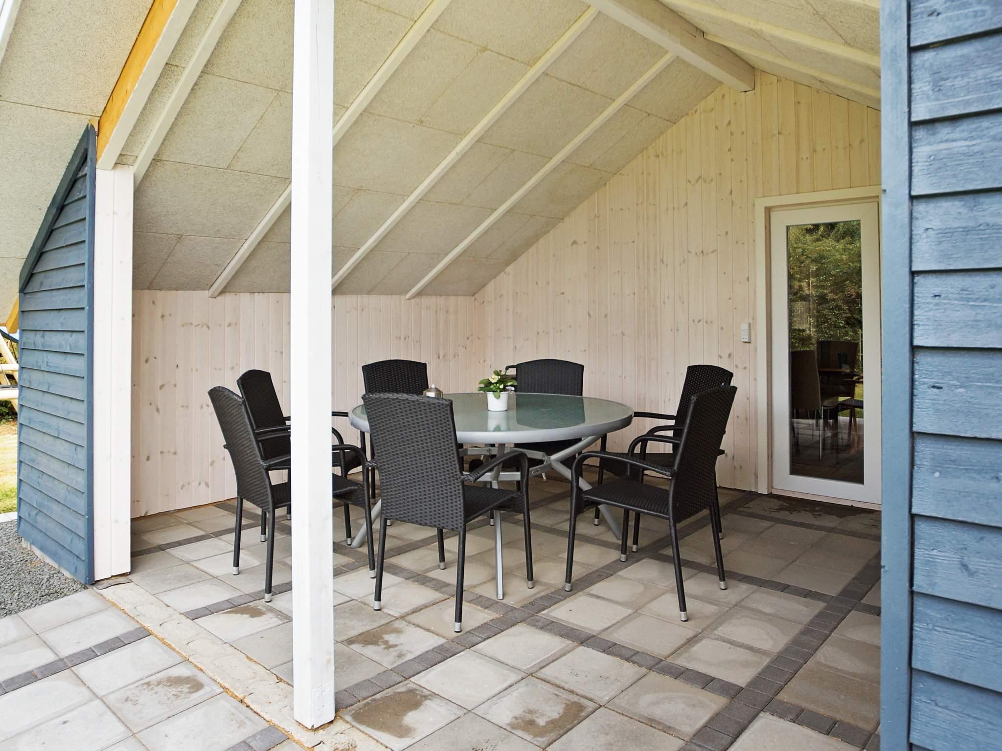 Ferienhaus Bork Havn (84810), Bork Havn, , Westjütland, Dänemark, Bild 26
