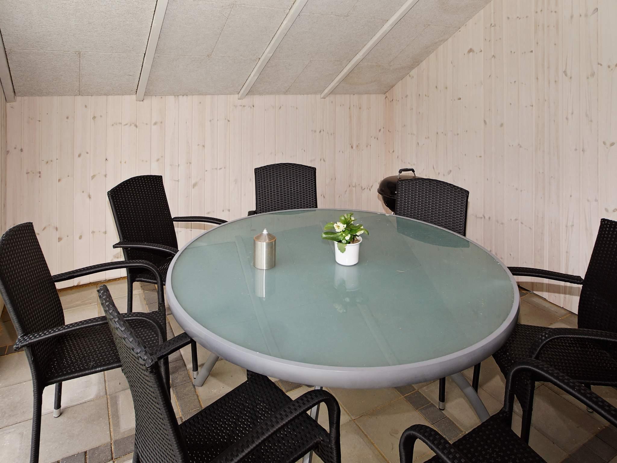 Ferienhaus Bork Havn (84810), Bork Havn, , Westjütland, Dänemark, Bild 29