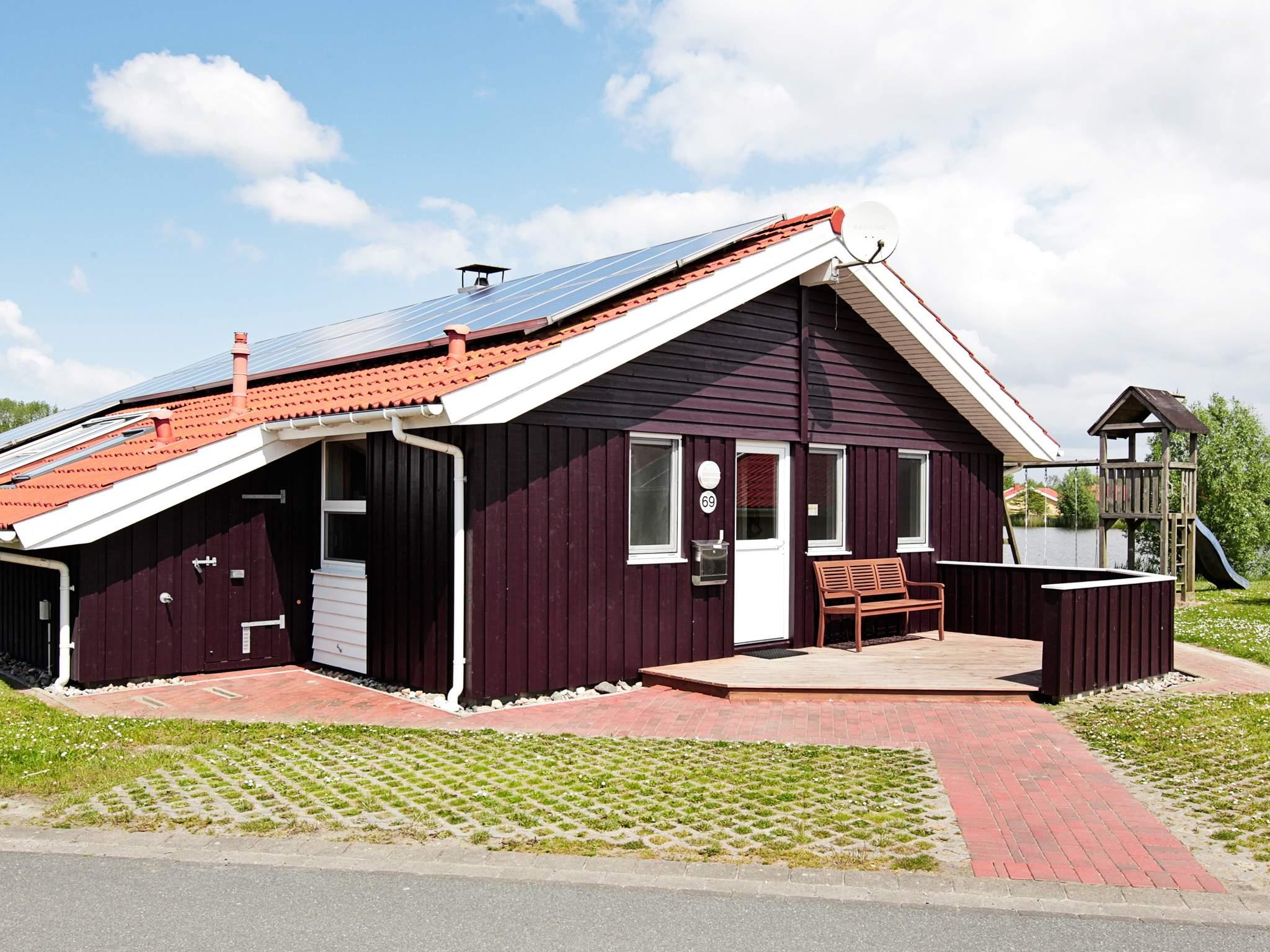 Ferienhaus Otterndorf (241655), Otterndorf, Cuxhaven, Niedersachsen, Deutschland, Bild 1