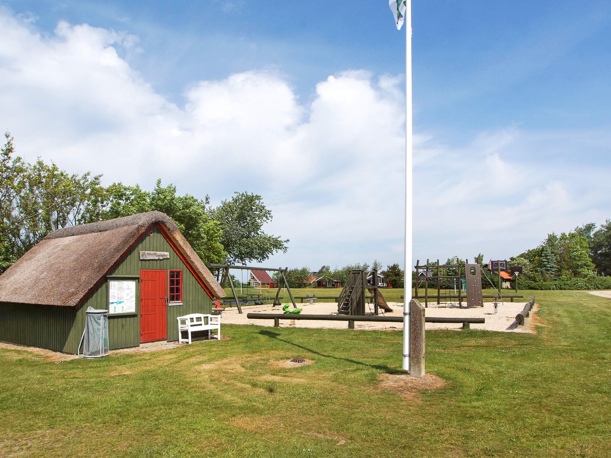 Ferienhaus Bork Havn (84842), Bork Havn, , Westjütland, Dänemark, Bild 14
