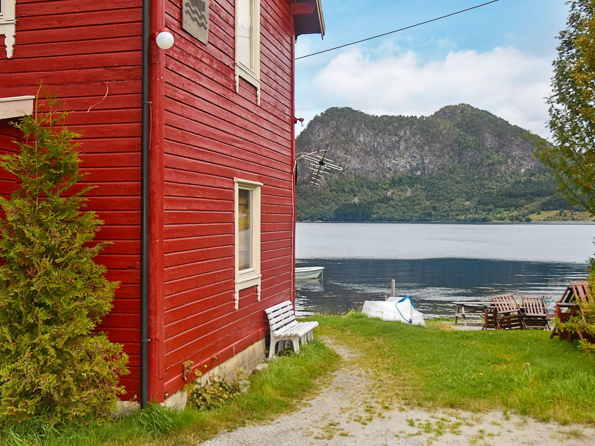 Ferienwohnung Måndalen (85071), Måndalen, More - Romsdal, Westnorwegen, Norwegen, Bild 8