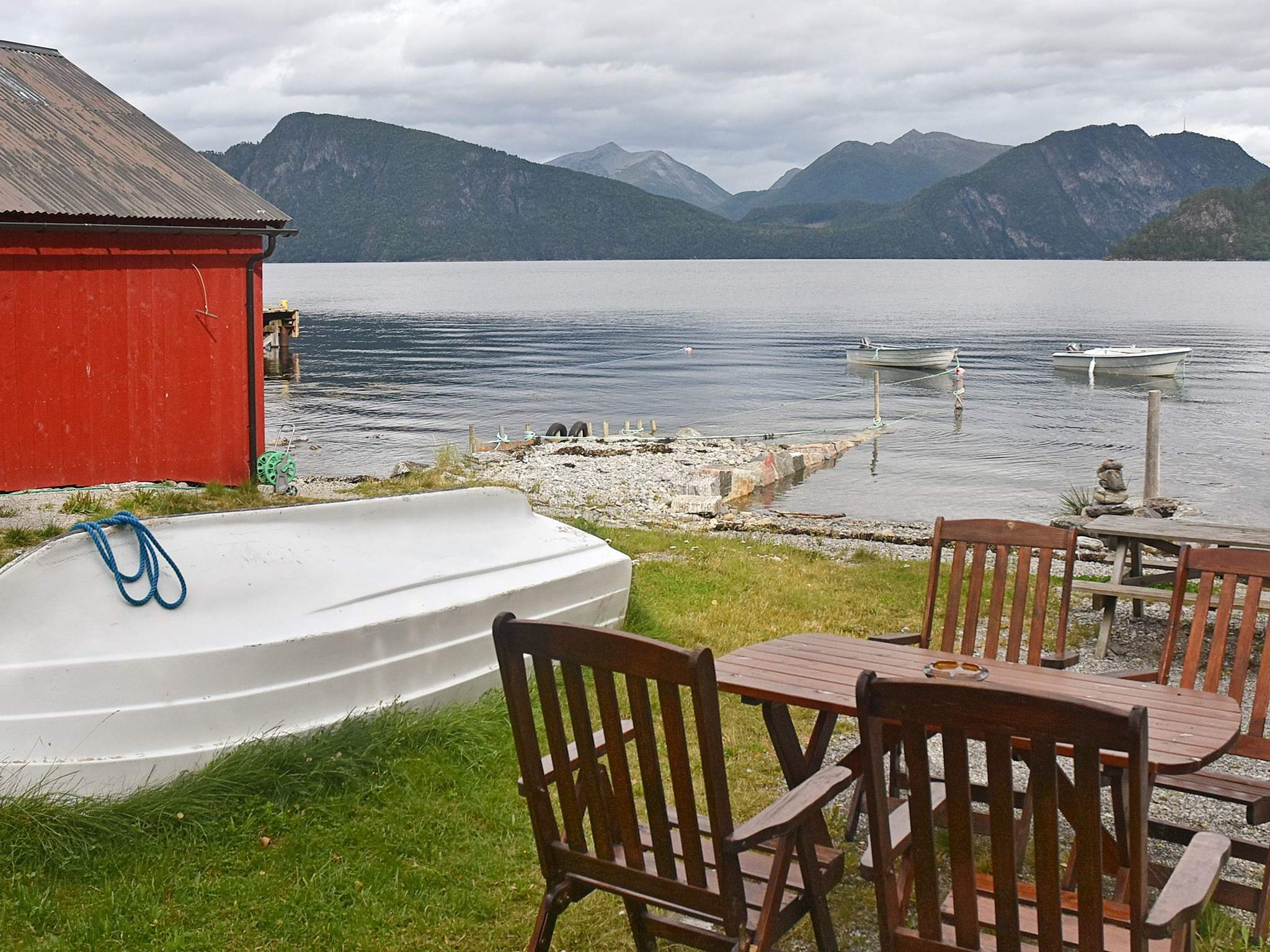 Ferienwohnung Måndalen (85072), Måndalen, More - Romsdal, Westnorwegen, Norwegen, Bild 17